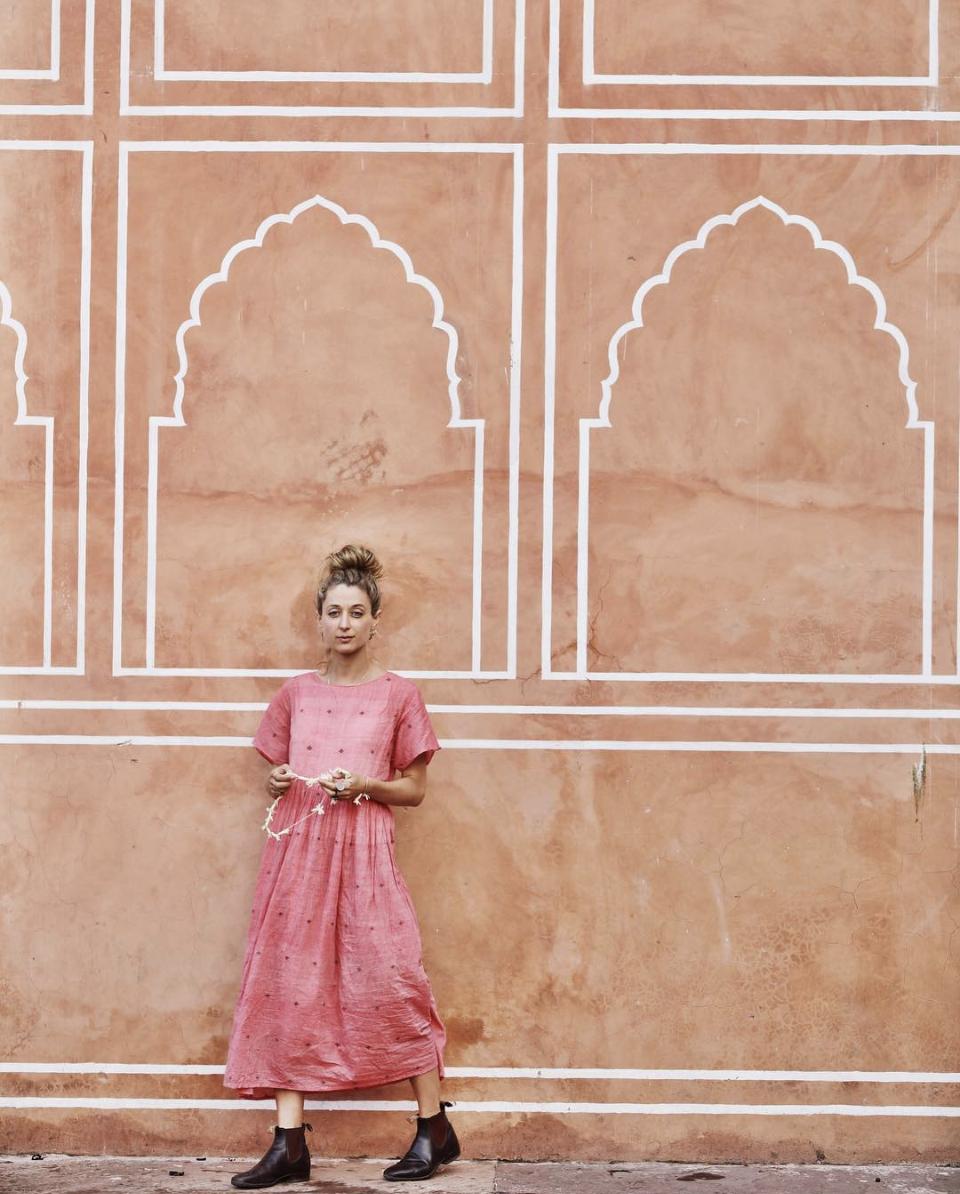 Travels with Nina_Jaipur