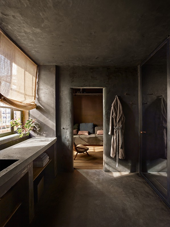 photo:  Greenwich Hotel