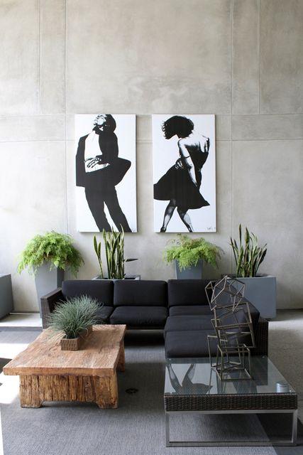 Apartment Therapy   Enjoy!  Trudy  xx