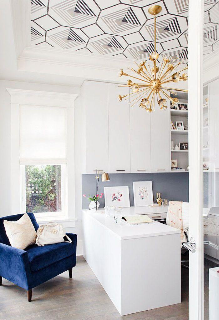 Home Adore  via   domainehome.com
