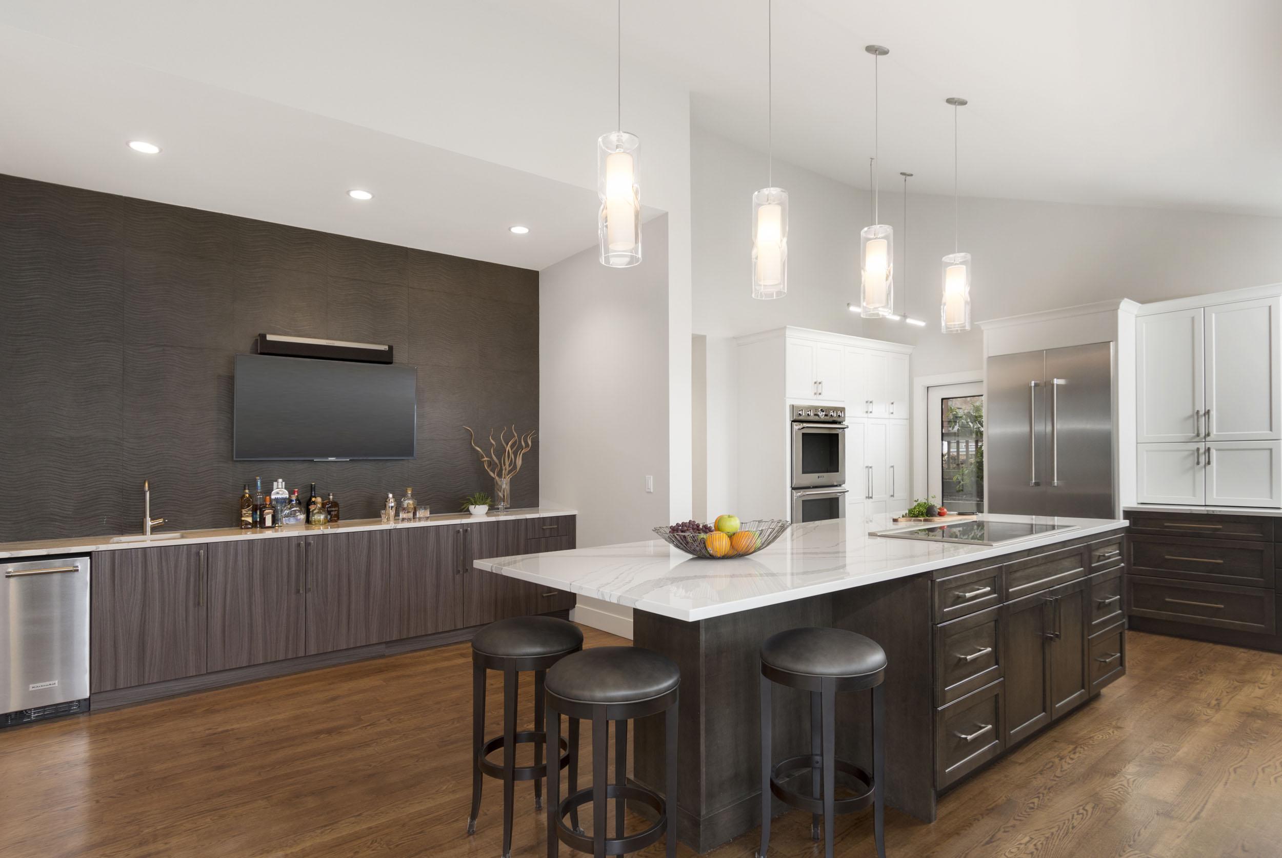 Blue Ridge, Kitchen Design