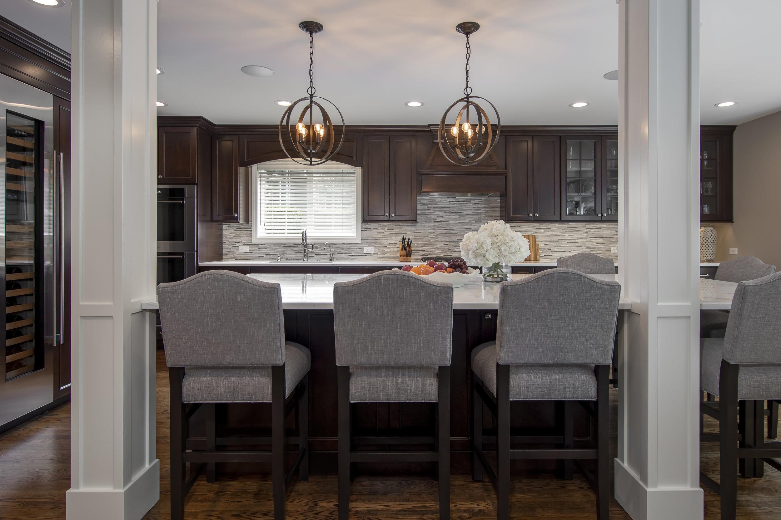 Perrinville, Kitchen Design