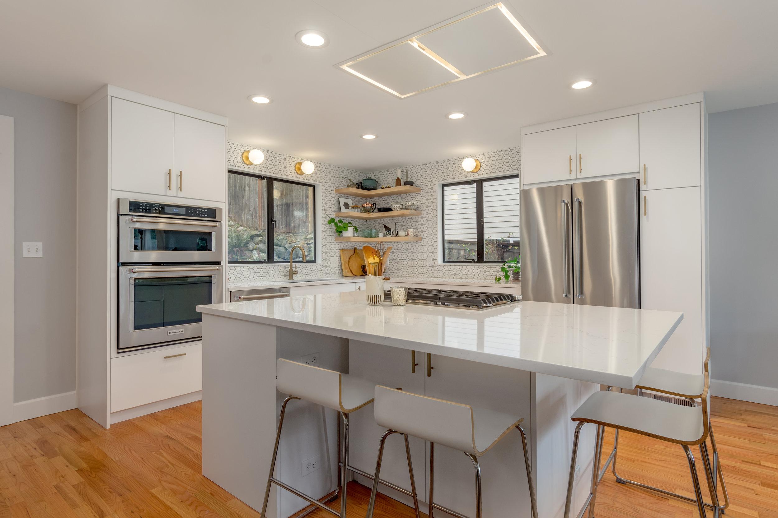 Esperance, Kitchen Design