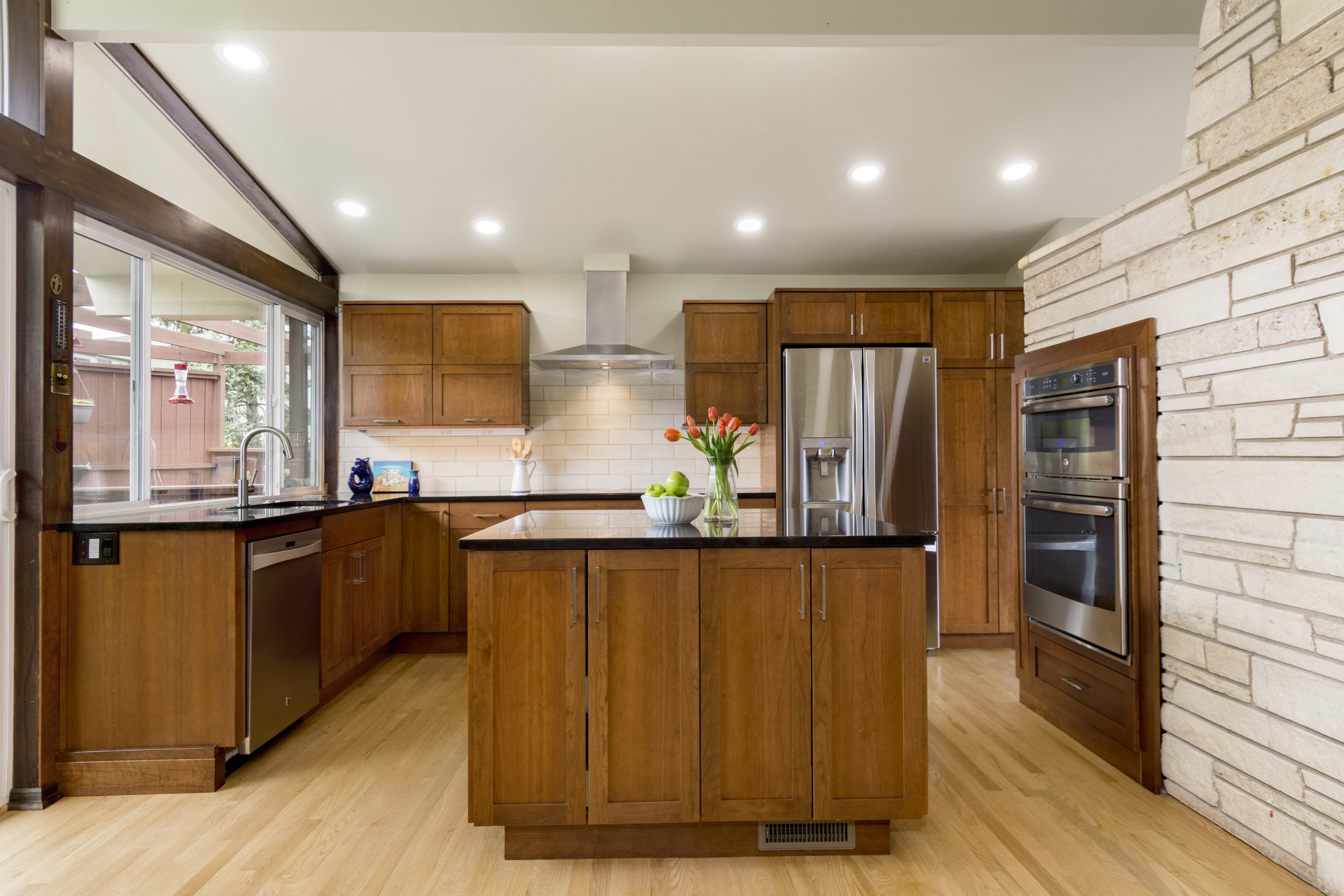 Wedgewood, Kitchen Design