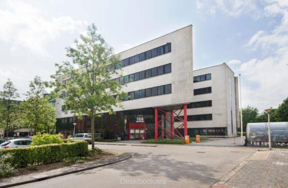 Bezoeklocatie Dokter van Deenweg 108 / Zwolle