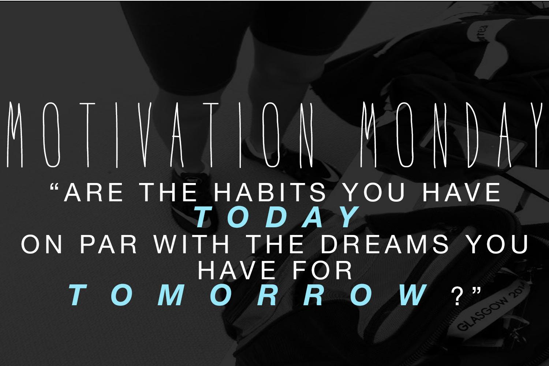 Motivation Monday - Actively Gemma
