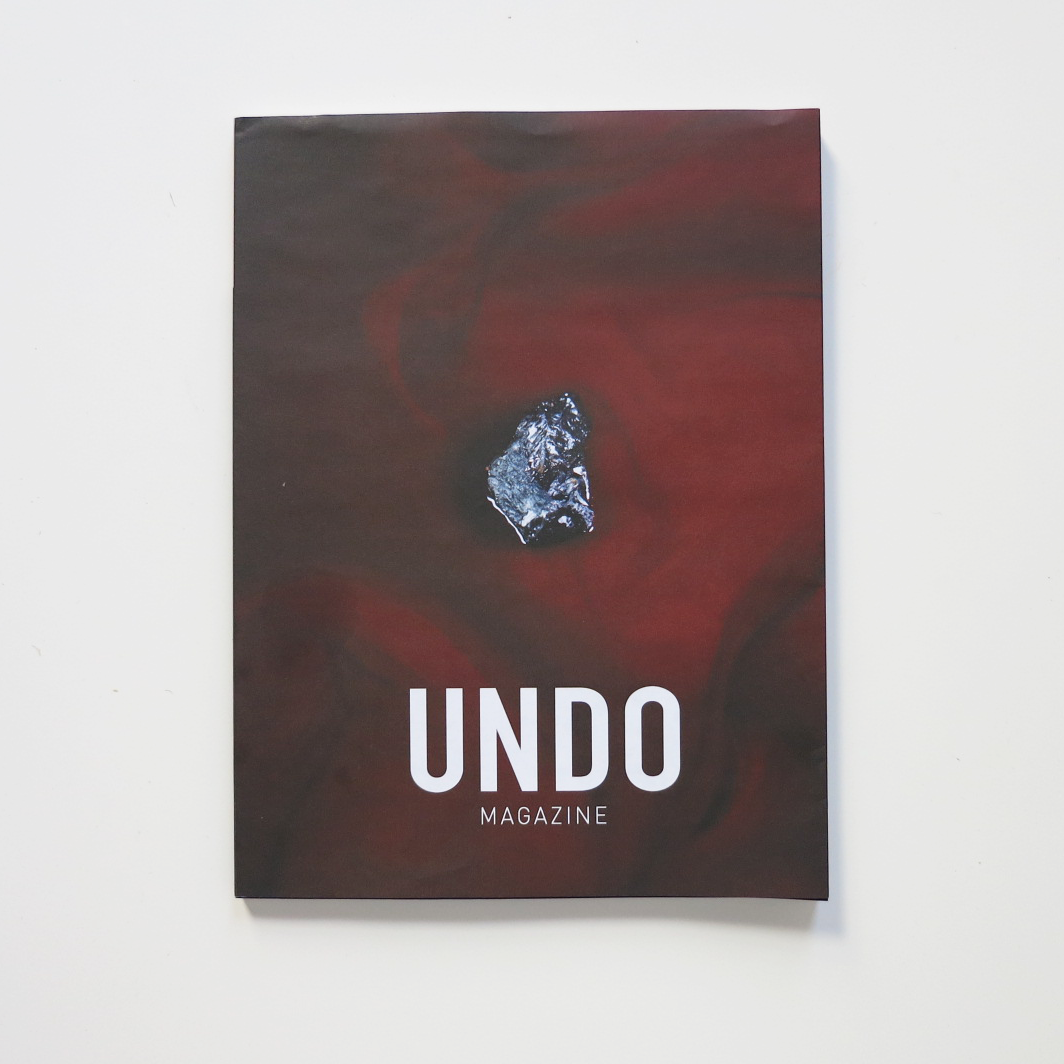 UNDO-ORDINARY Issue IV