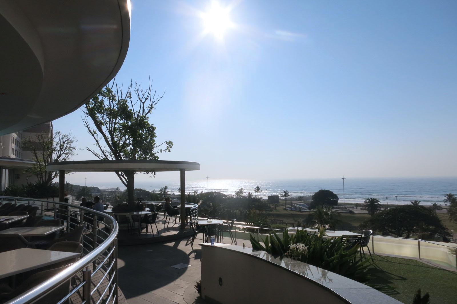 Southern Sun Elangeni View