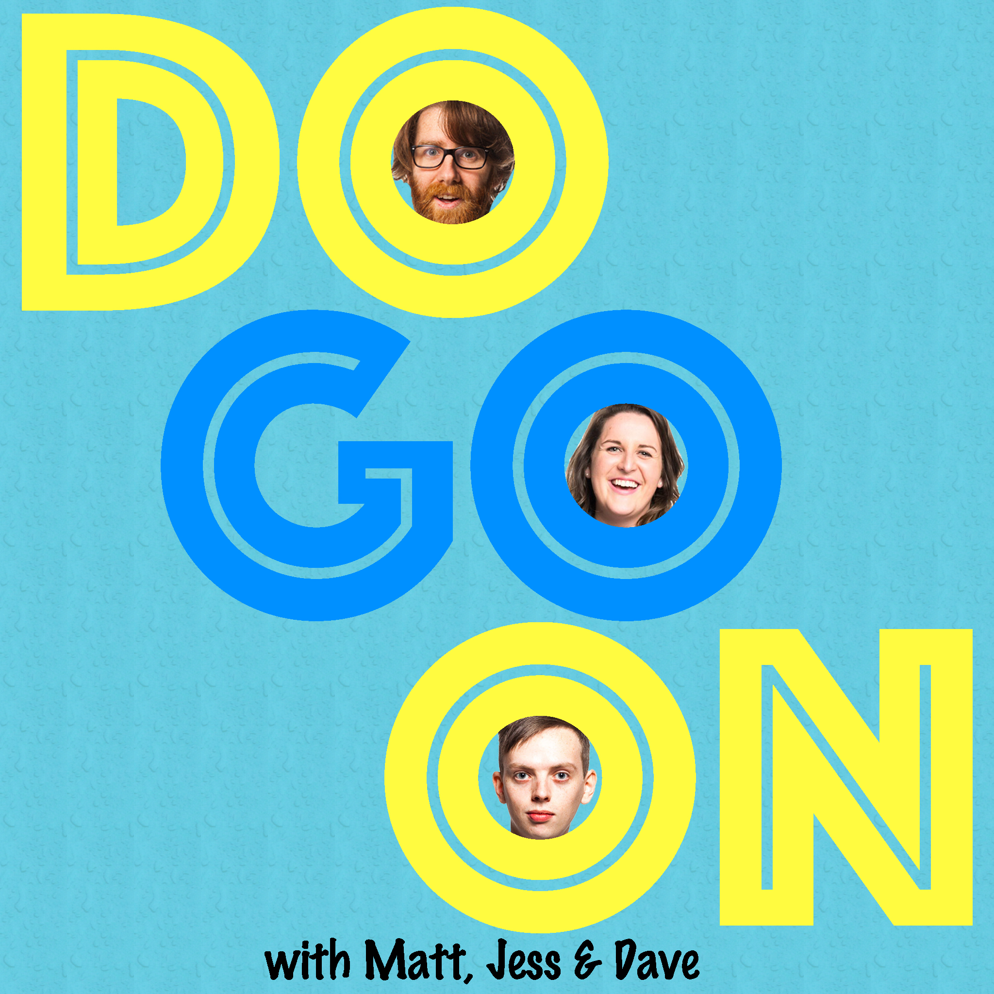 A Review On The Do Go On Podcast Review
