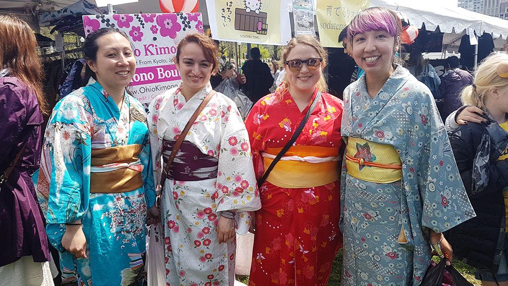 Japan Festival Boston 2017
