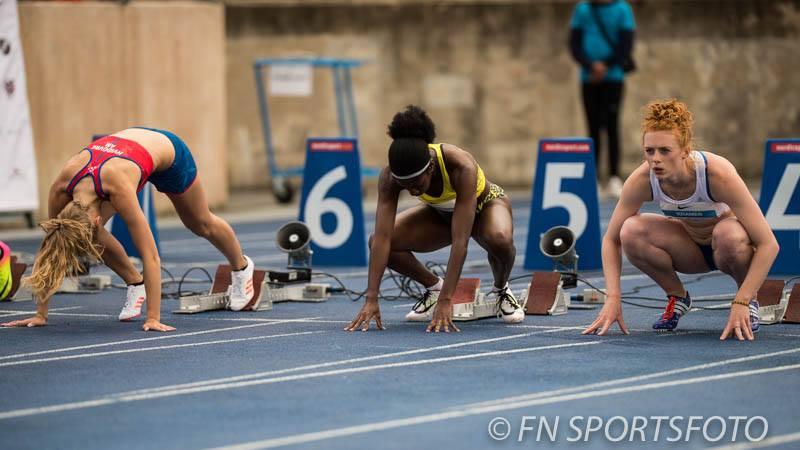 Photo Credit: FN Sportsfoto