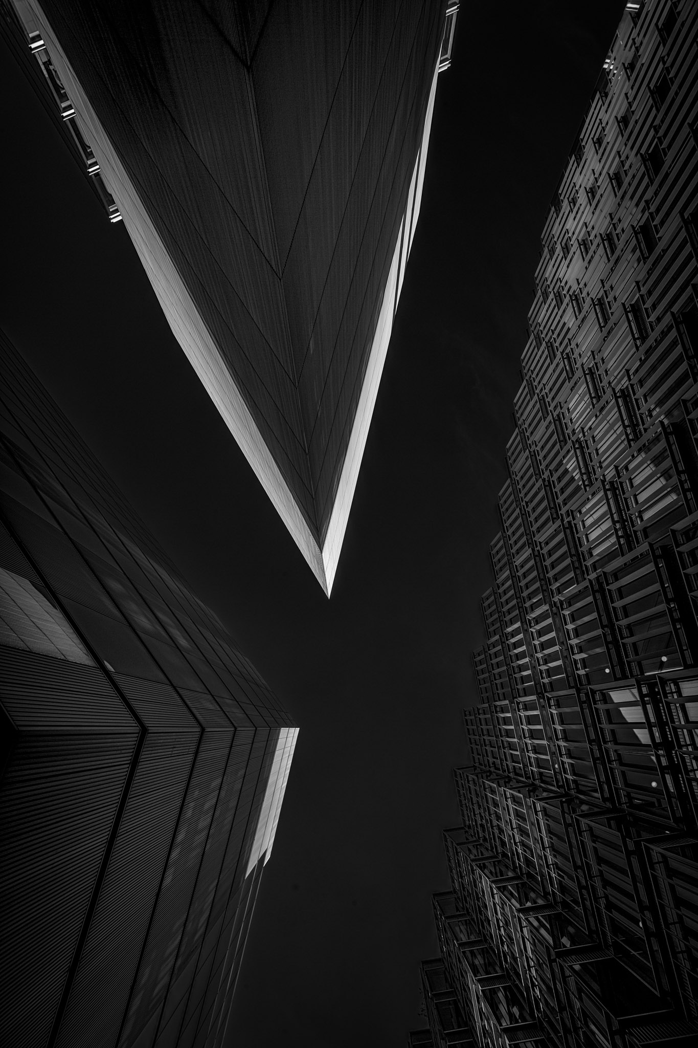London Moore