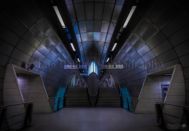 Southwark Blue
