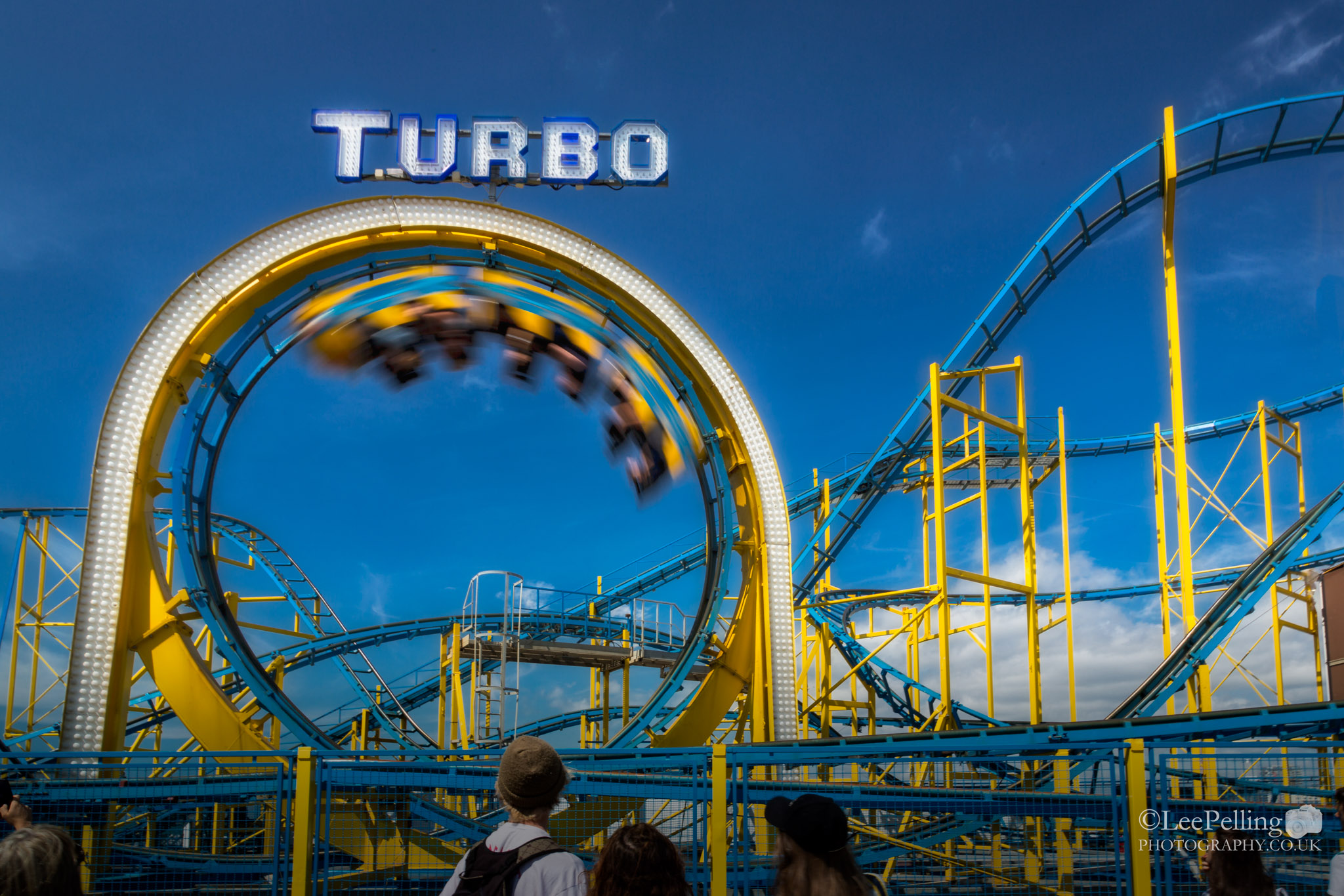 Turbo Roller coaster