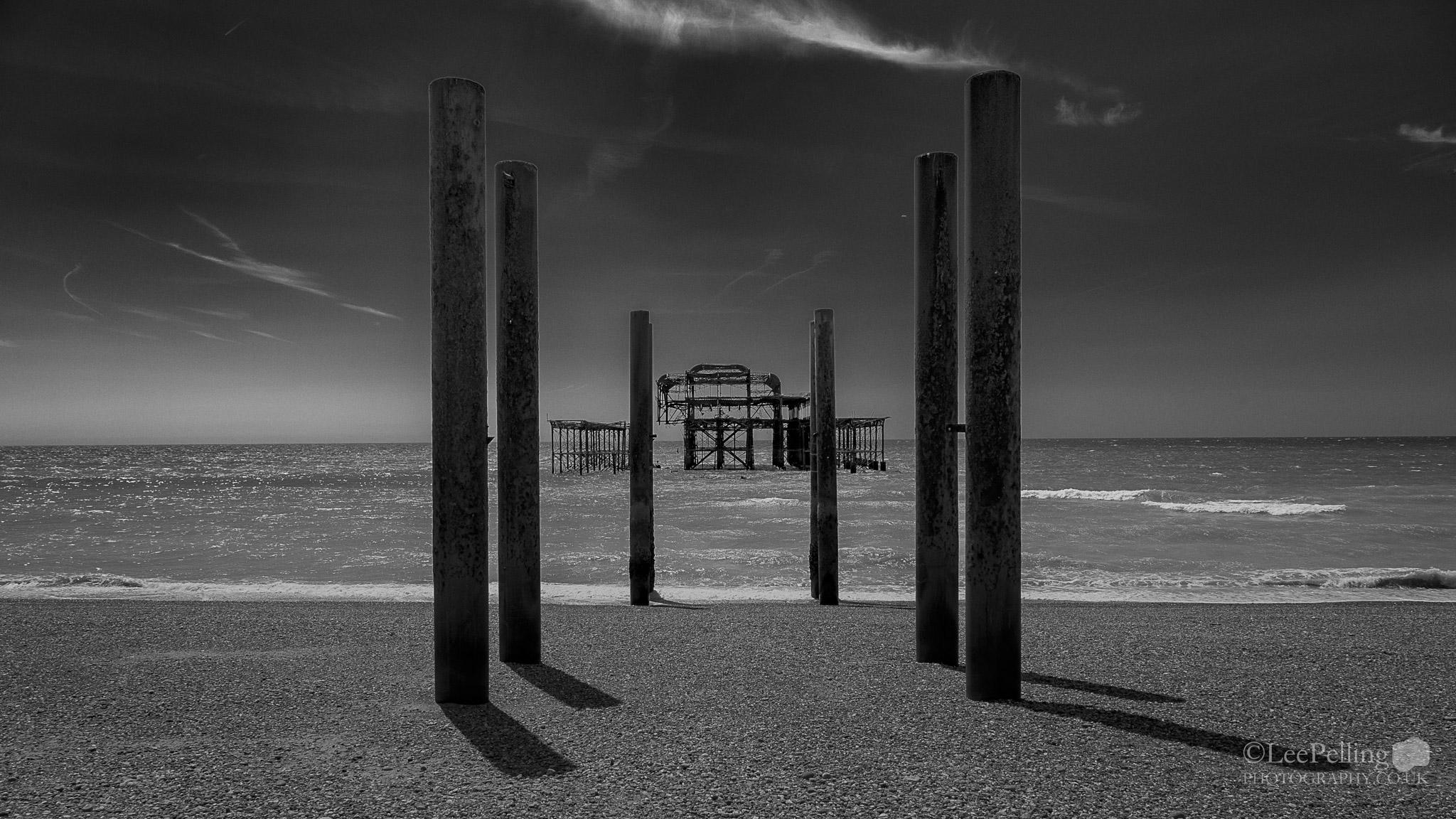 Brighton West Pier