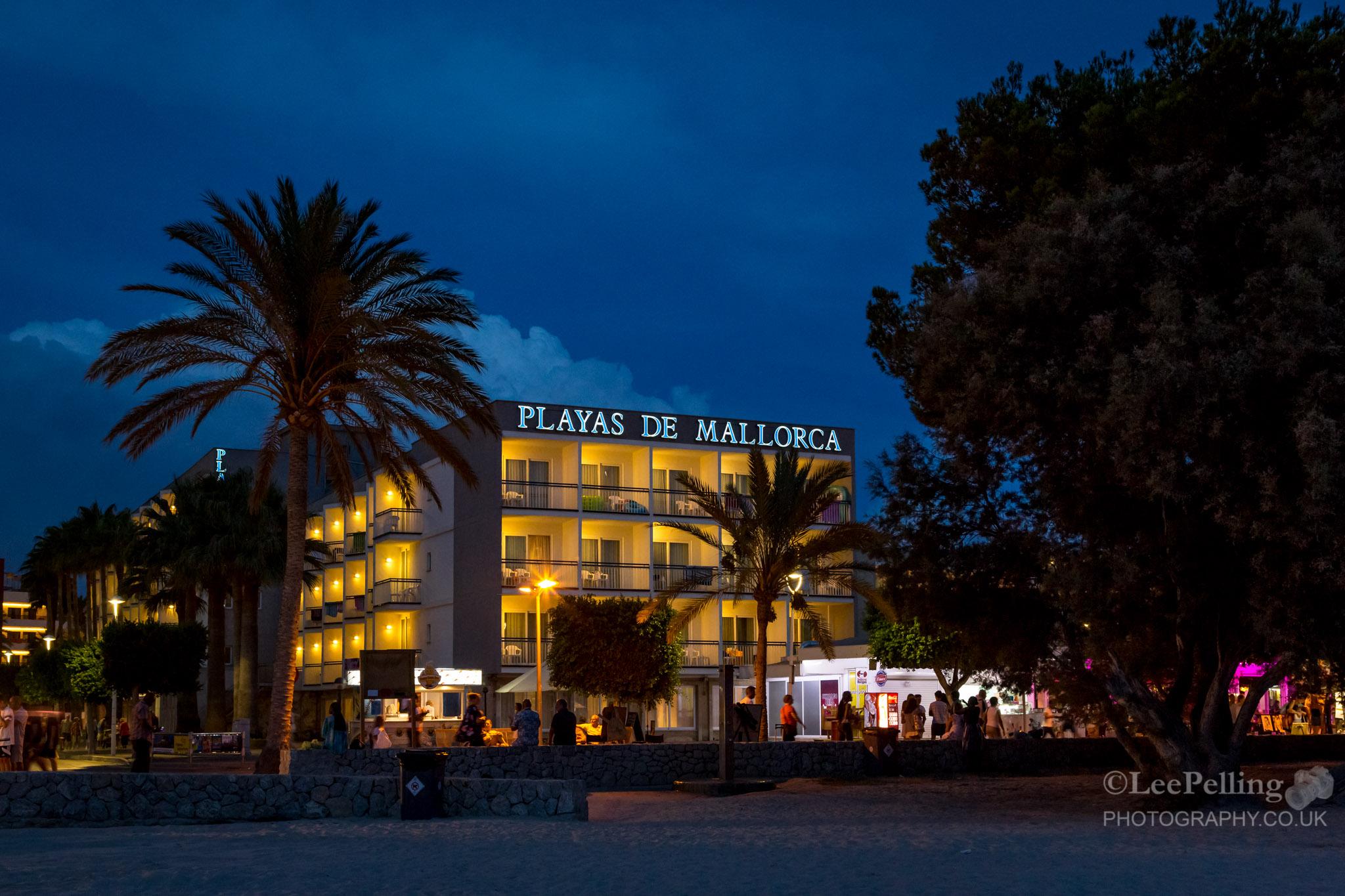 H10 Playas De Mallorca Hotel, Santa Ponsa