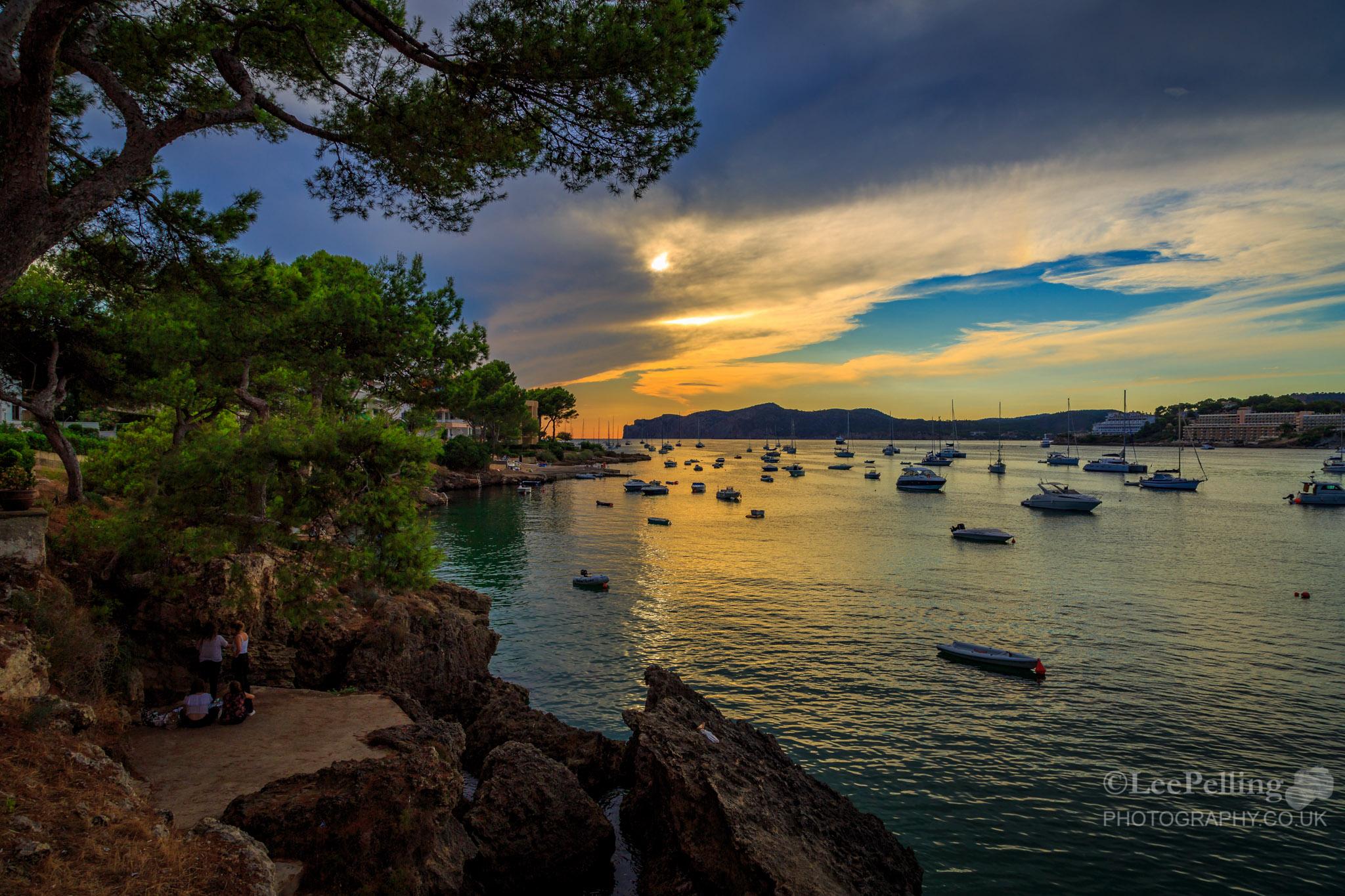 Santa Ponsa Bay