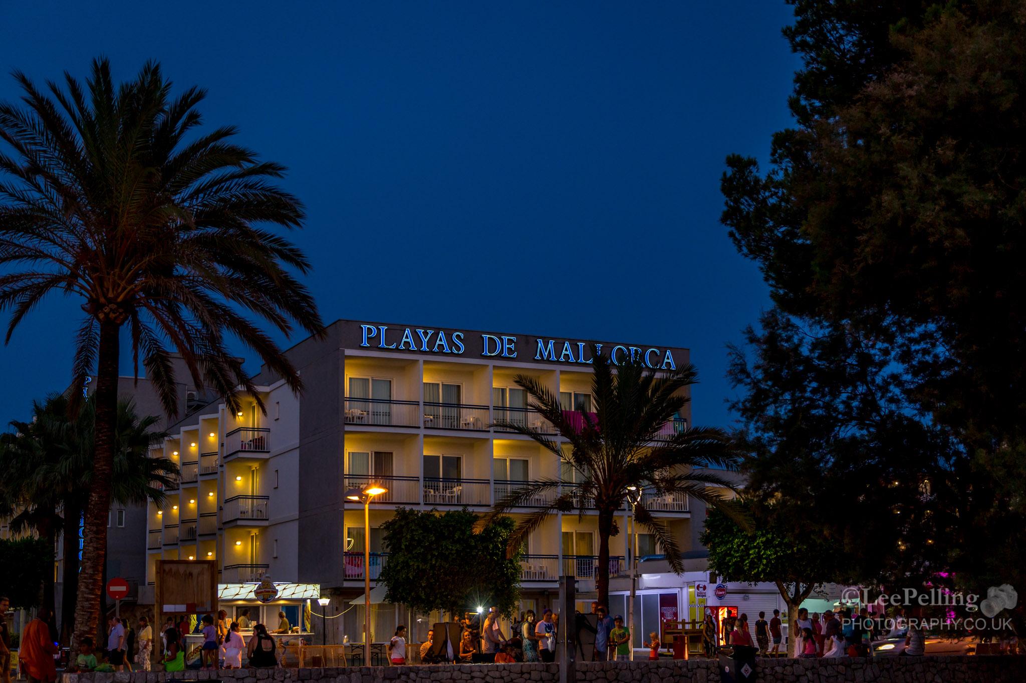 Hesperia Playas De Mallorca