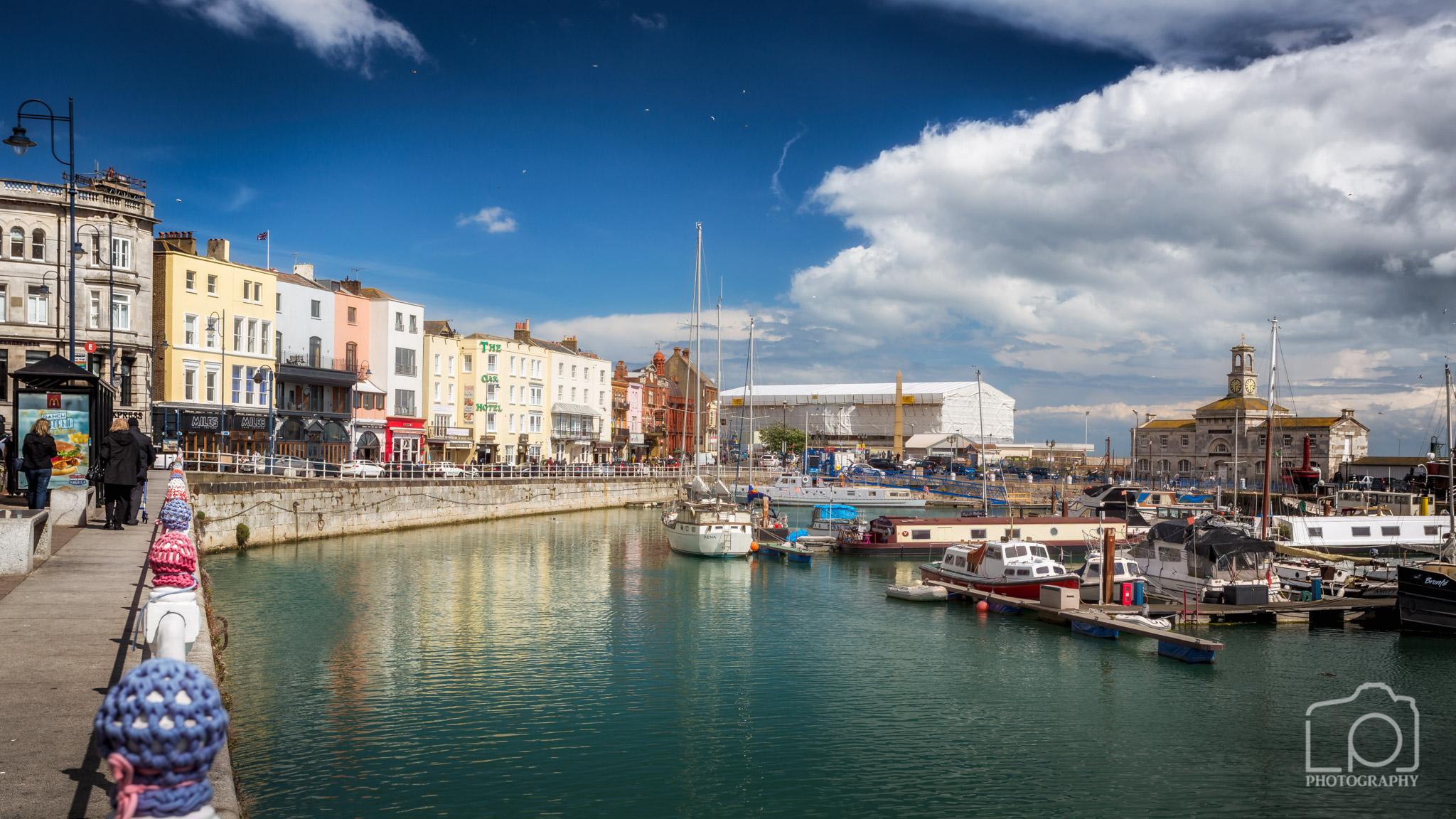 Ramsgate Harbour - 9089