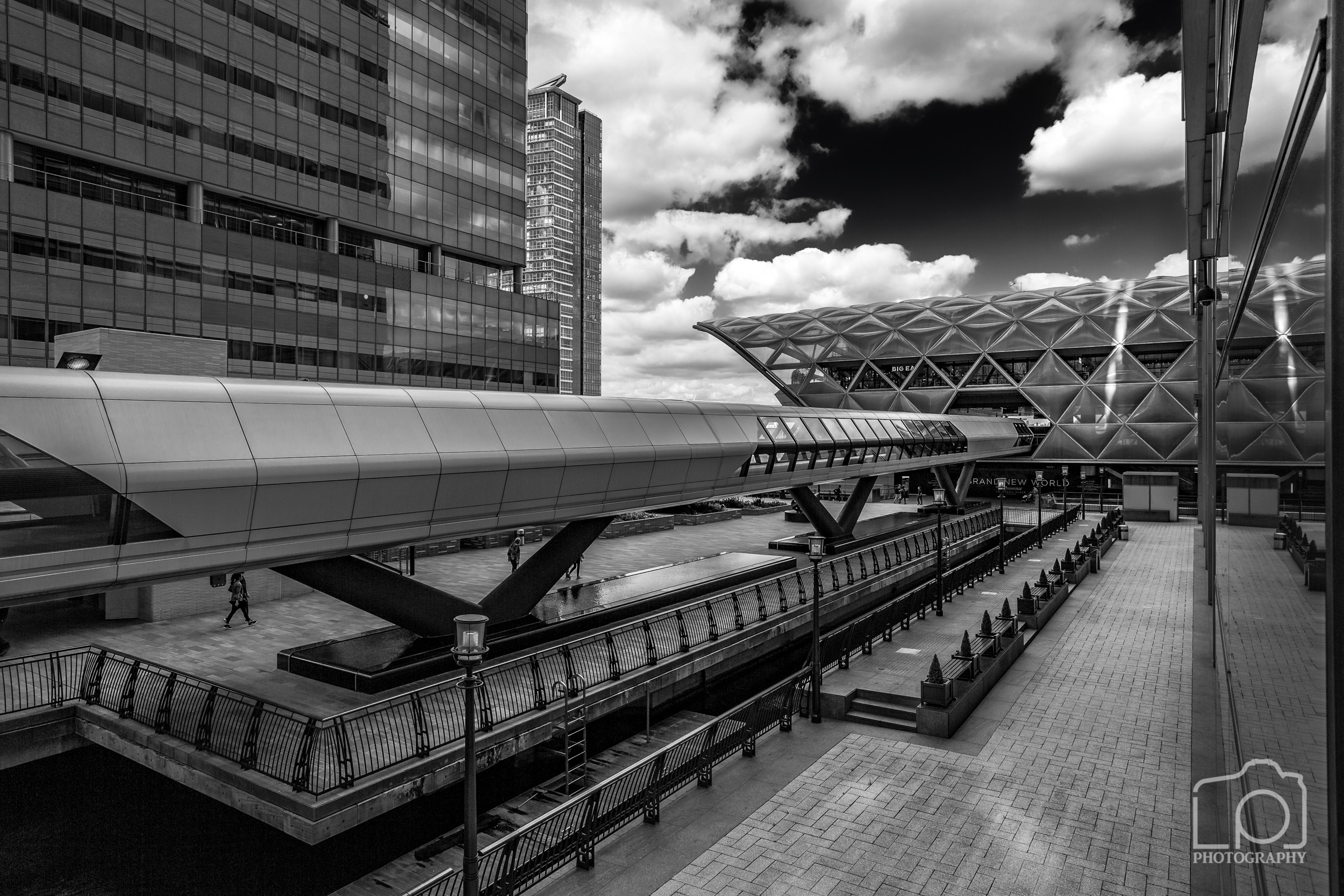 Crossrail Place - 9347