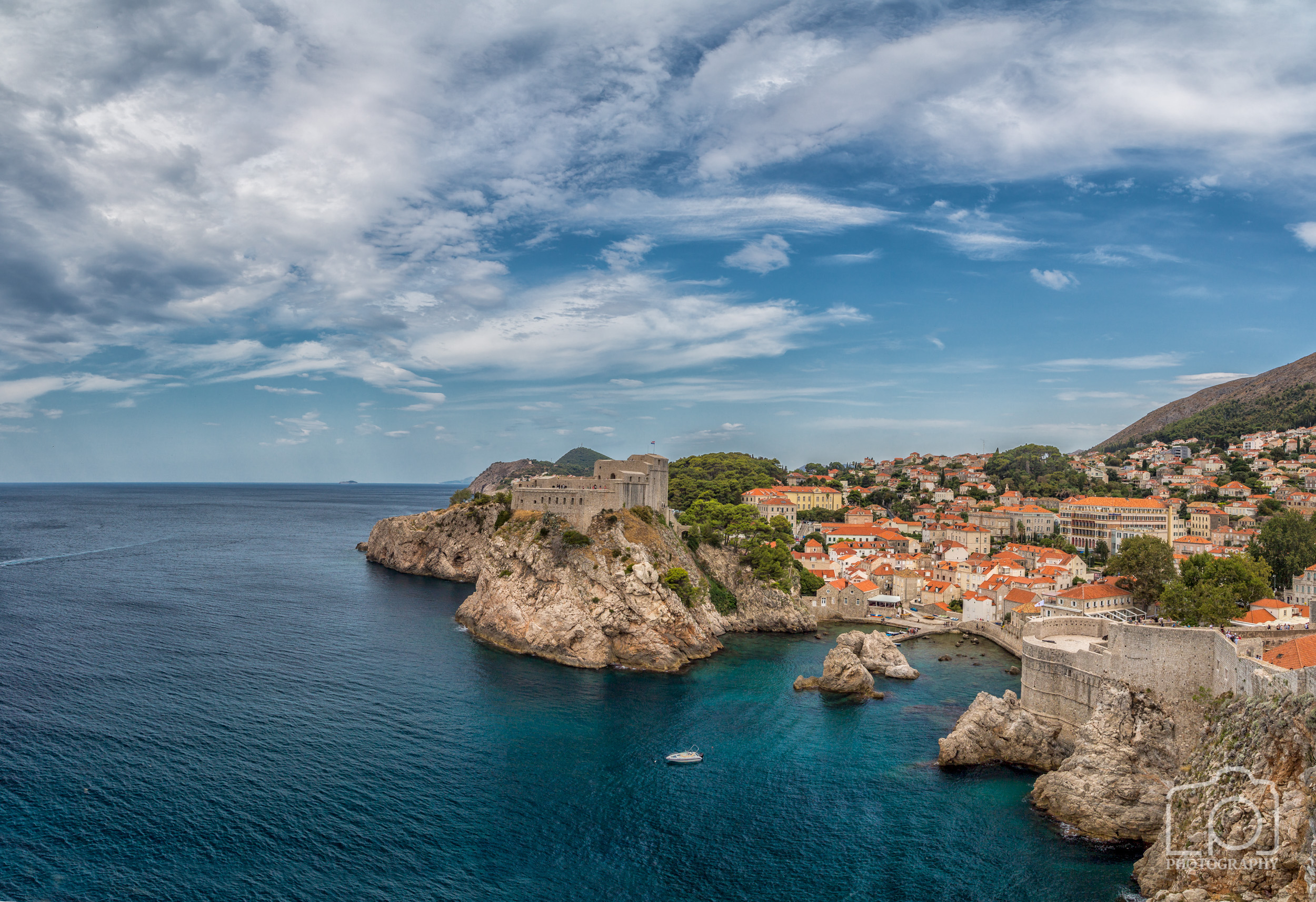 Kings Landing Pano - 9690