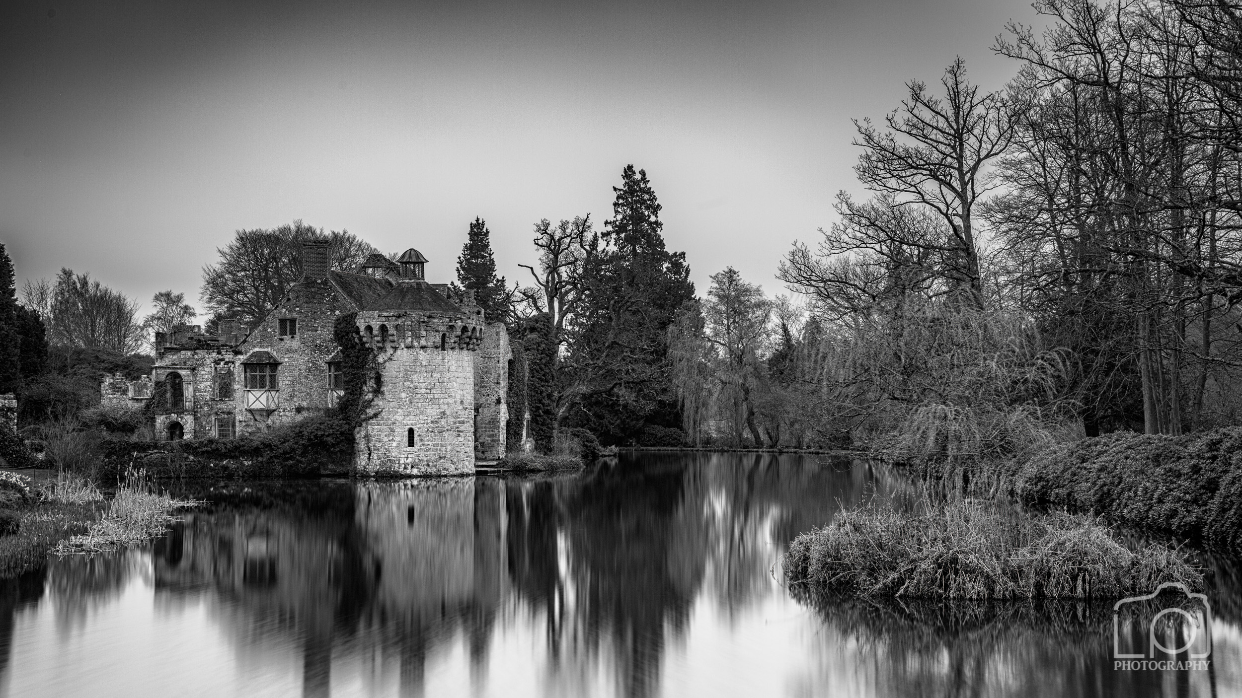 Scotney Castle-1515
