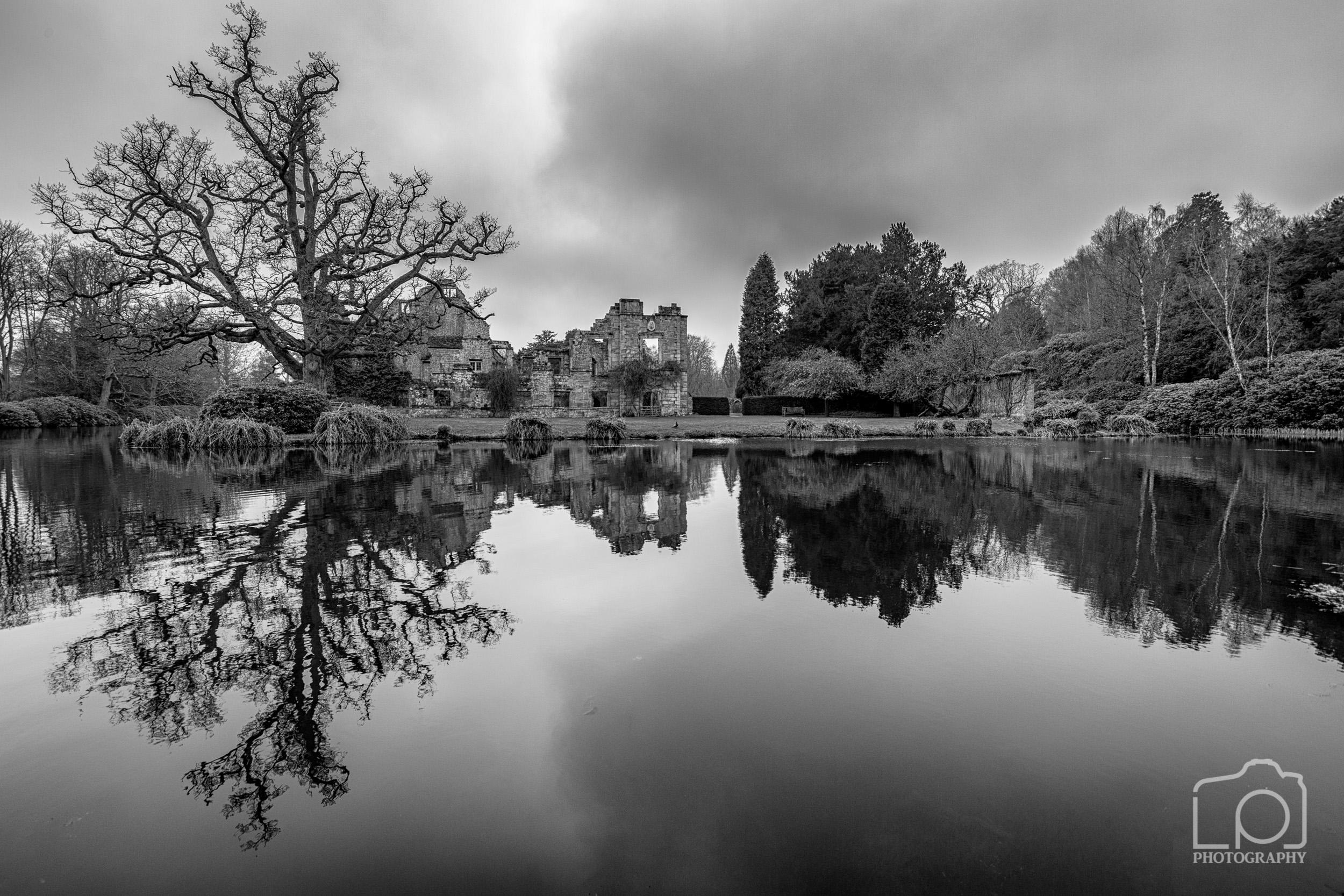 Scotney Castle - 1429