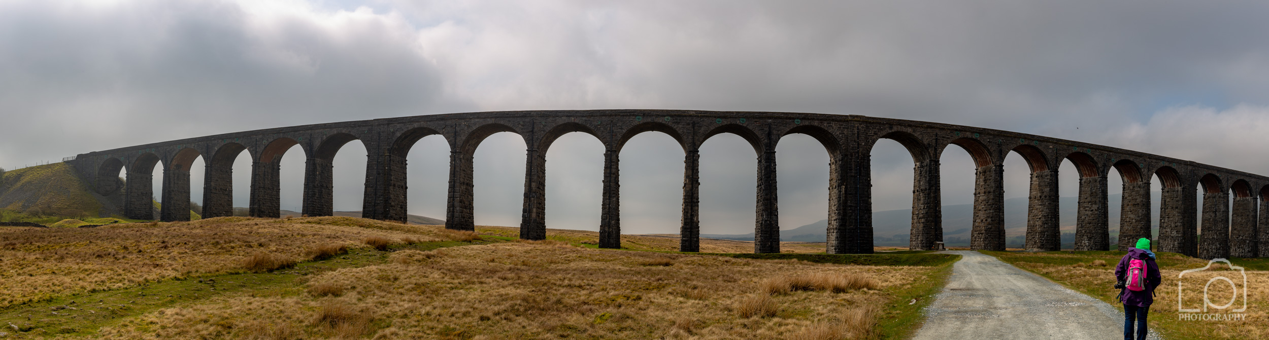Yorkshire Dales-2966 Pano