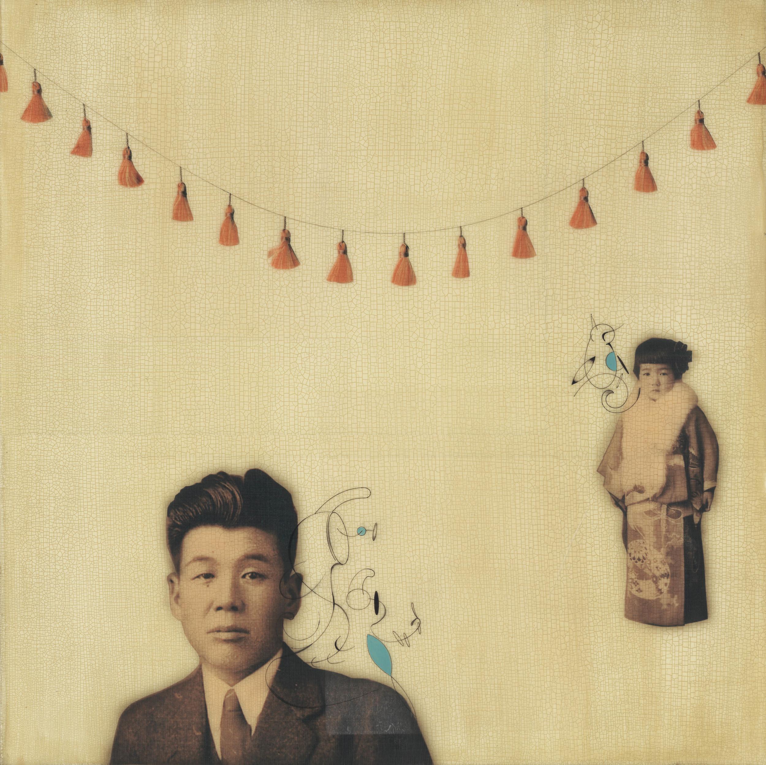 Shikaji and Masae