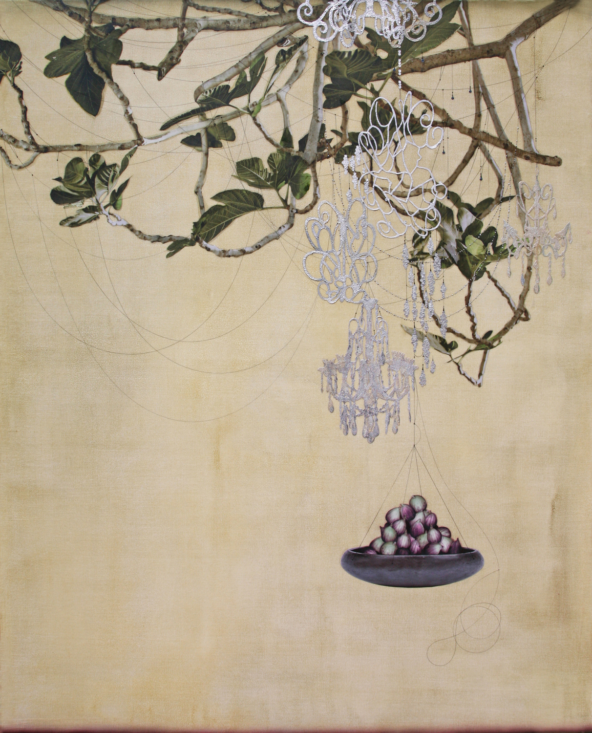 Figs and Chandeliers