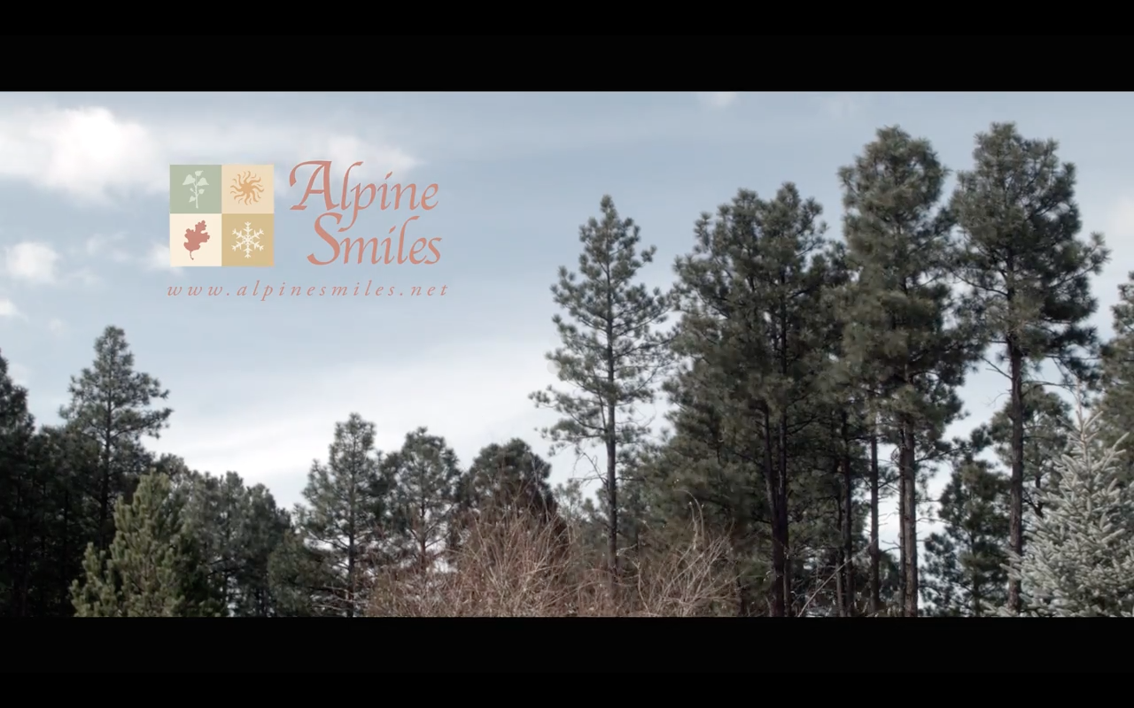 """Rene Rivas Productions creates beautiful work. The promotional video Rivas produced for our dental practice, Alpine Smiles PC, was of the highest quality. Not only was the finished product exceptional, Rivas made the production process flow seamlessly, even in the midst of our busy dental office. Nerves tend to run high when anyone is on camera, however, Rivas' patience and calming demeanor made the recording process much simpler. He was very flexible with our revision requests and his editing turnover time was extremely prompt, without sacrificing the quality of the product. I would recommend Rene Rivas Productions to anyone! - Joedi Pasut DDS Alpine Smiles"""