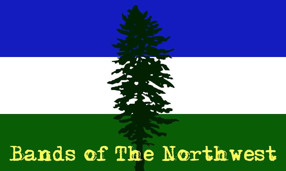 tribute_to_the_bands_of_the Pacific Northwest
