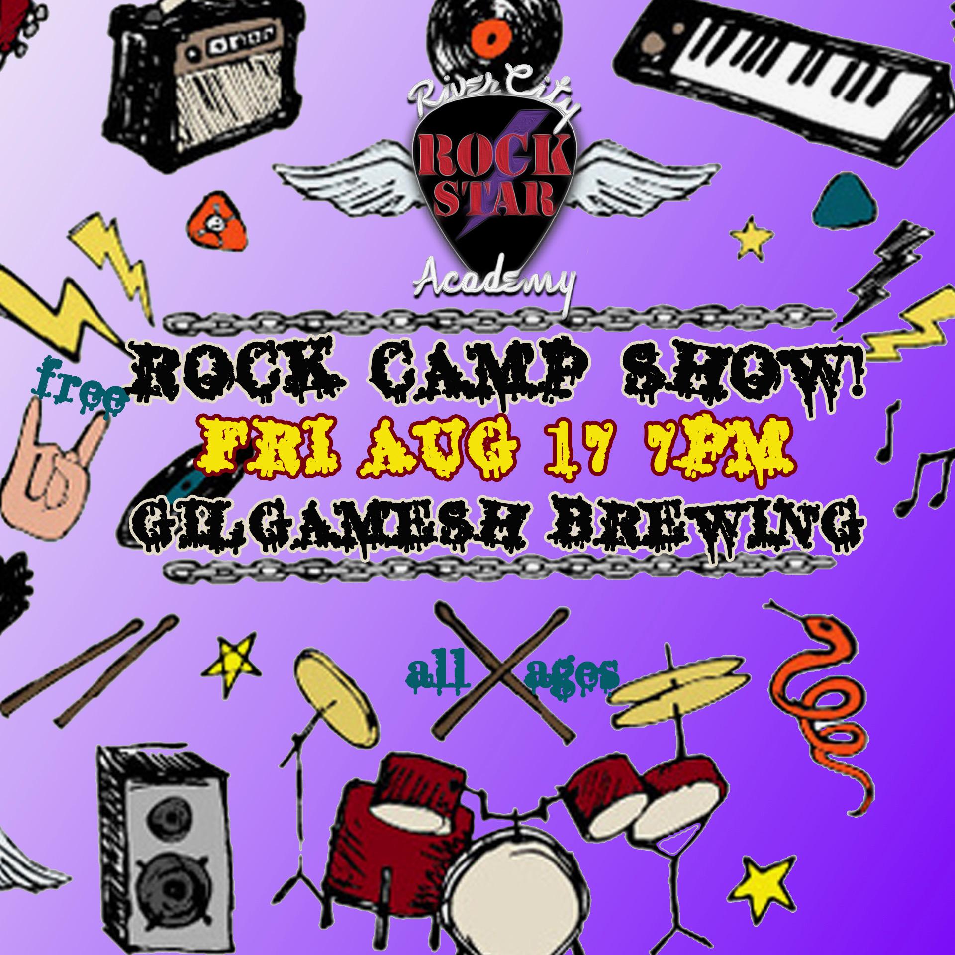 summer-camp-show