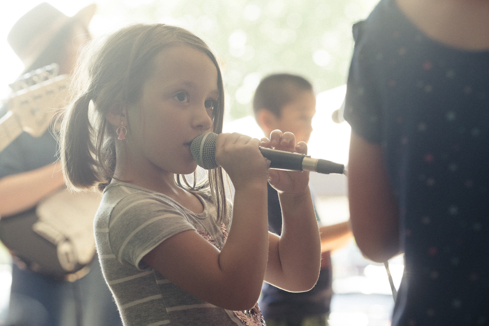 Enroll Now - Save 20% on any Fall Music Class. Classes for kids, teens, and adults. Hurry Offer ends September 1st.
