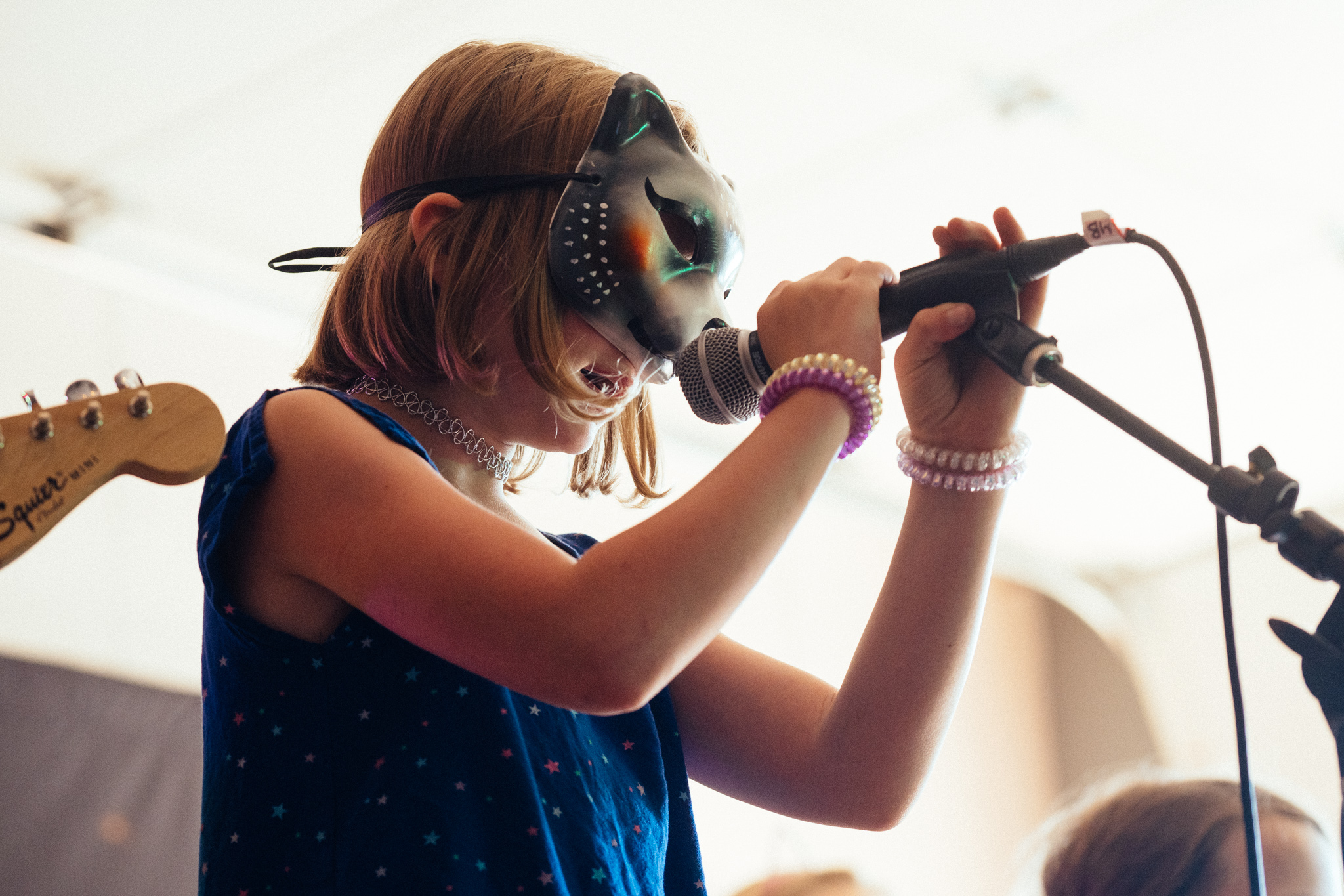 Pop Rocks is for beginning music students ages 5-7. We make music education fun.