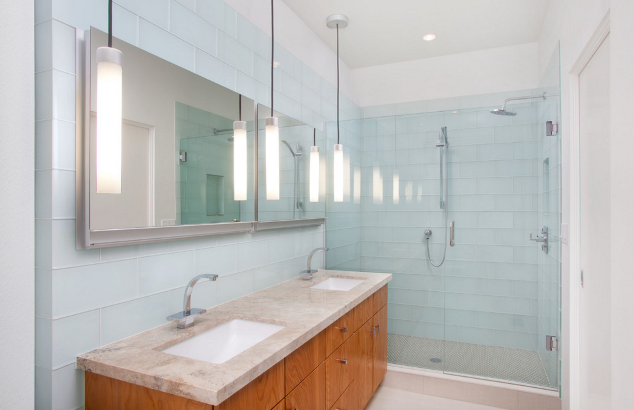 VISTA BATHROOM REMODEL | PORTLAND, OR