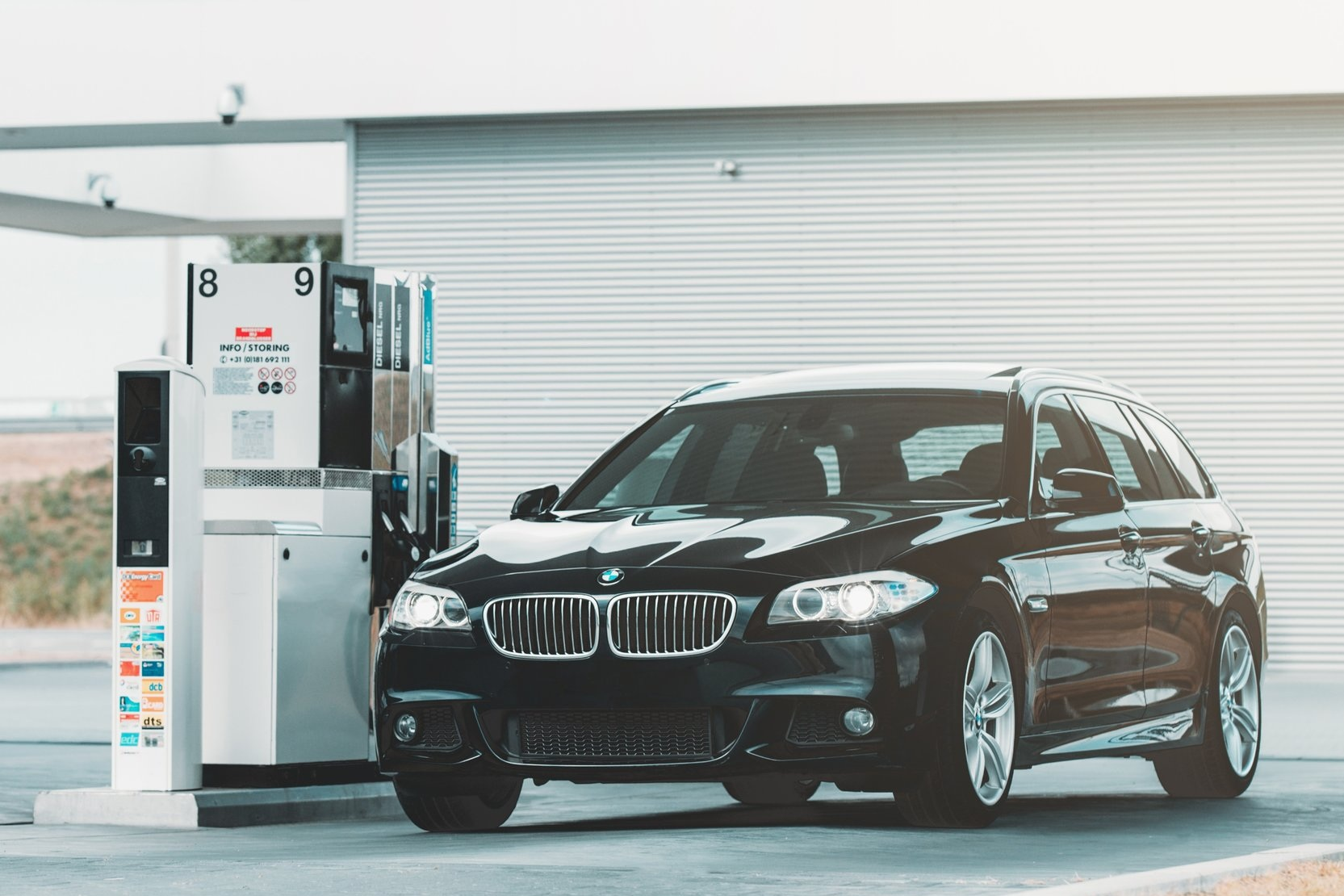 BMW - Etusivu