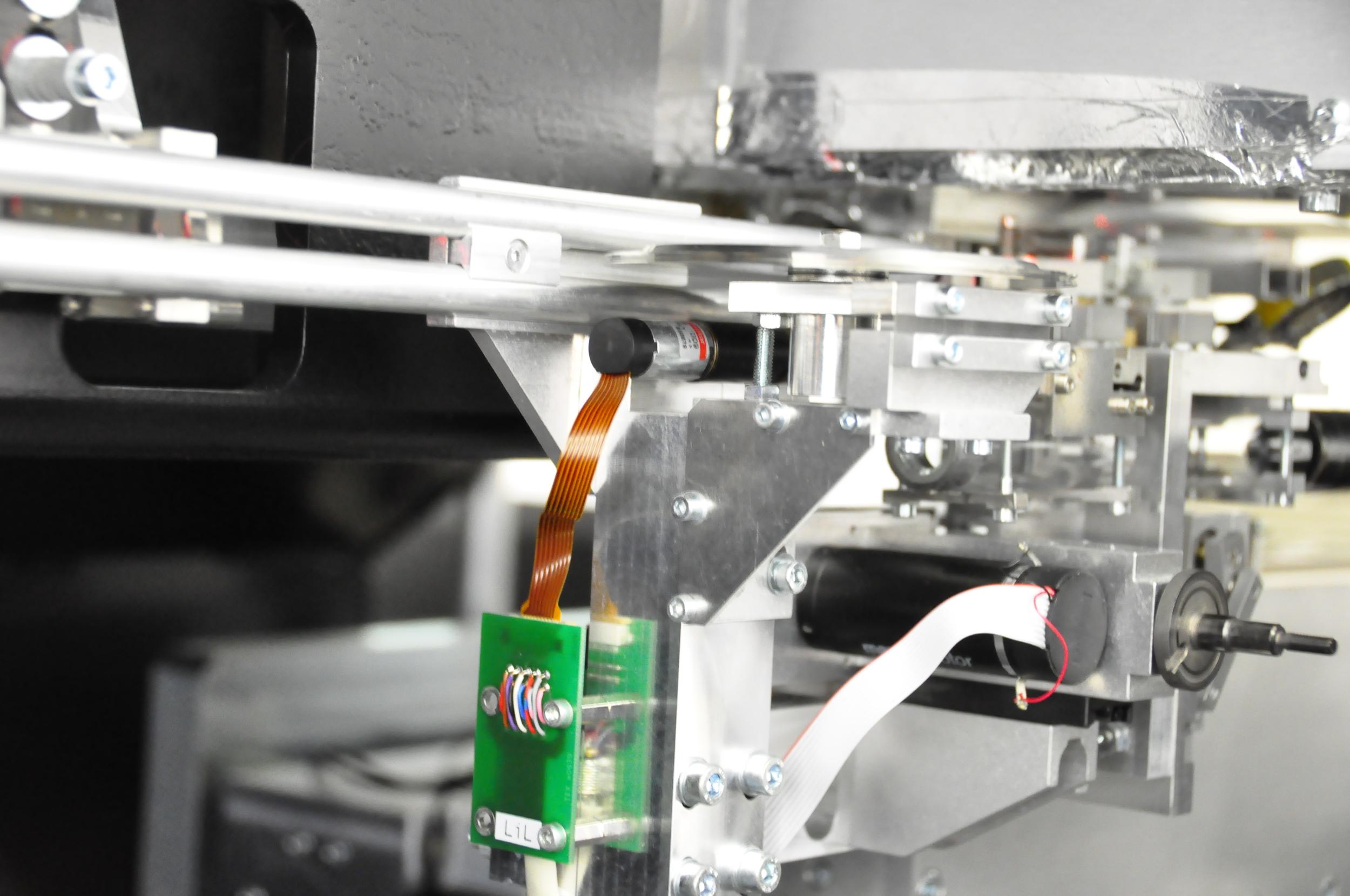 fiber bragg grating production at proximion
