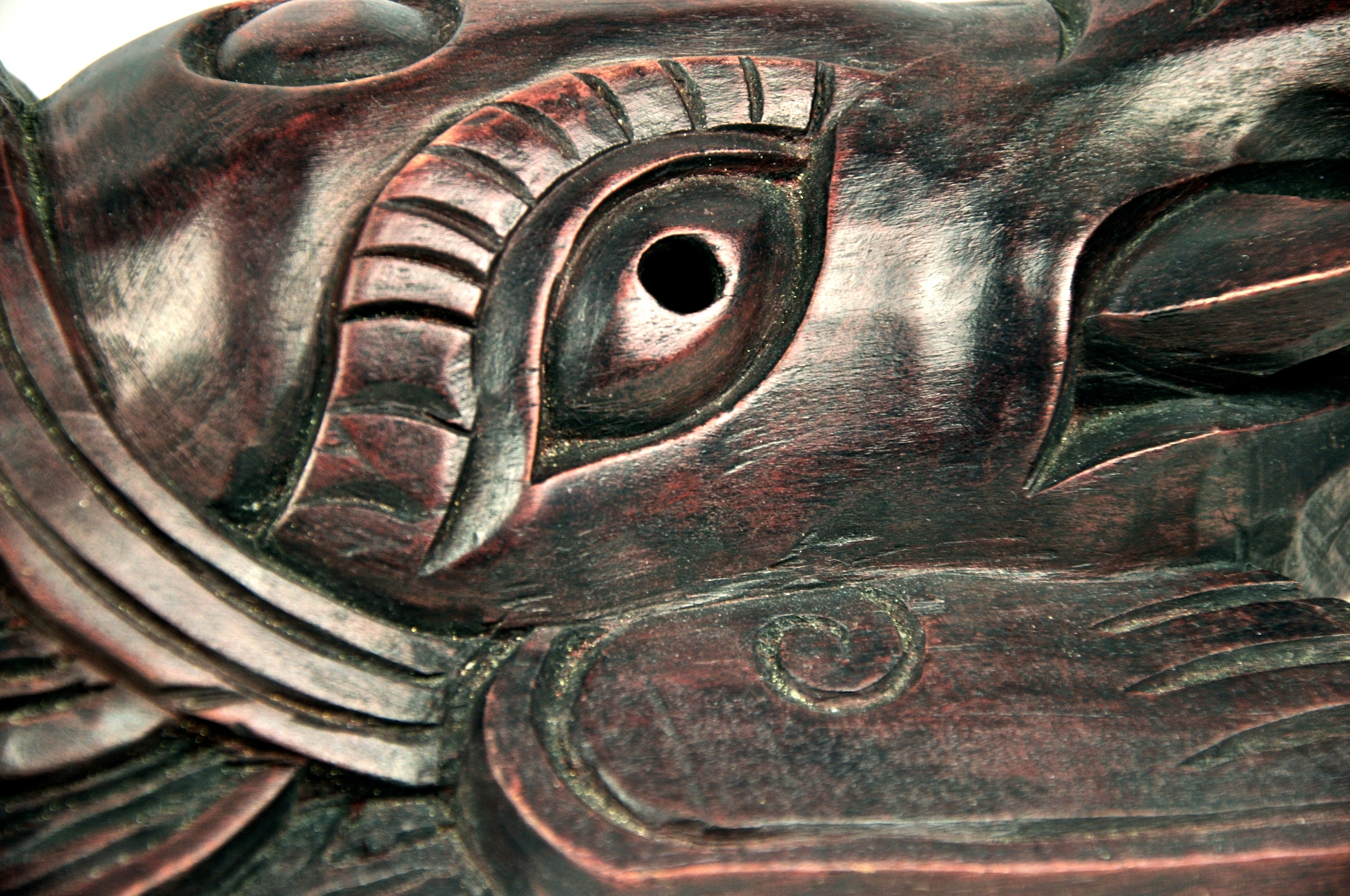 Ganesh detail