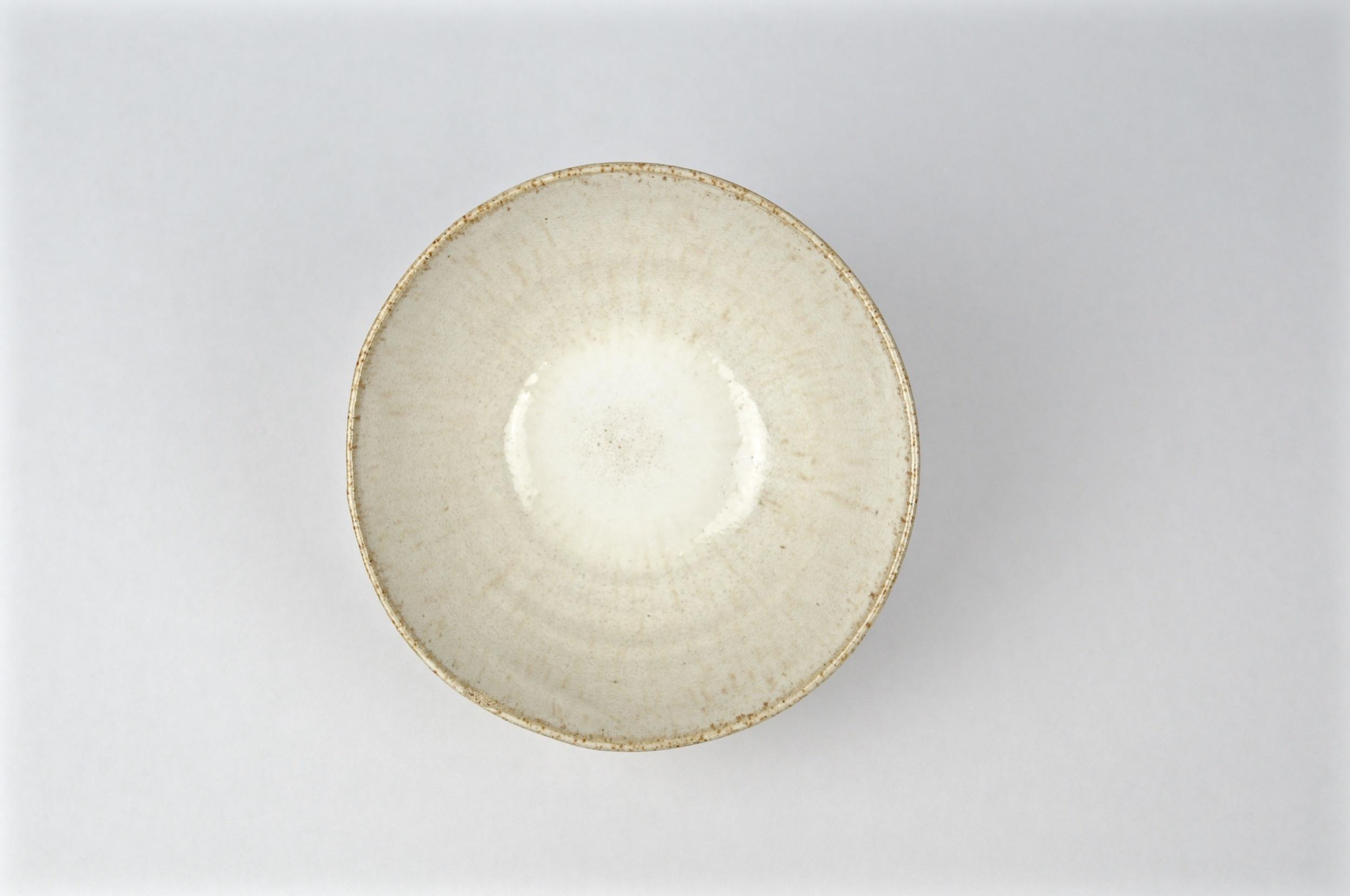 Stoneware tableware 2015. Hand thrown pottery.