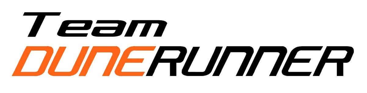 Click the TEAM DUNERUNNER logo above to find out more!