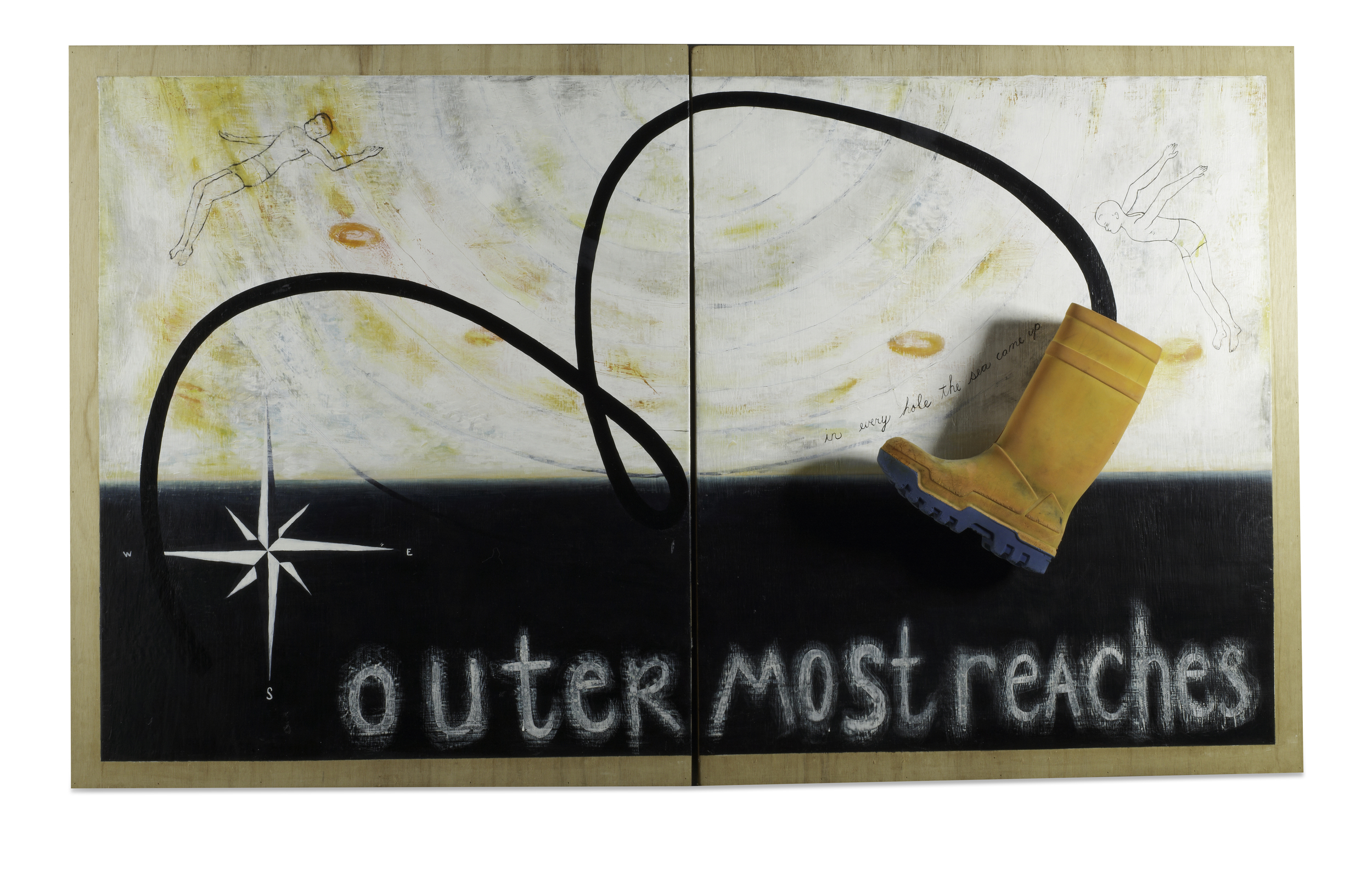 Outer Most Reaches   2012