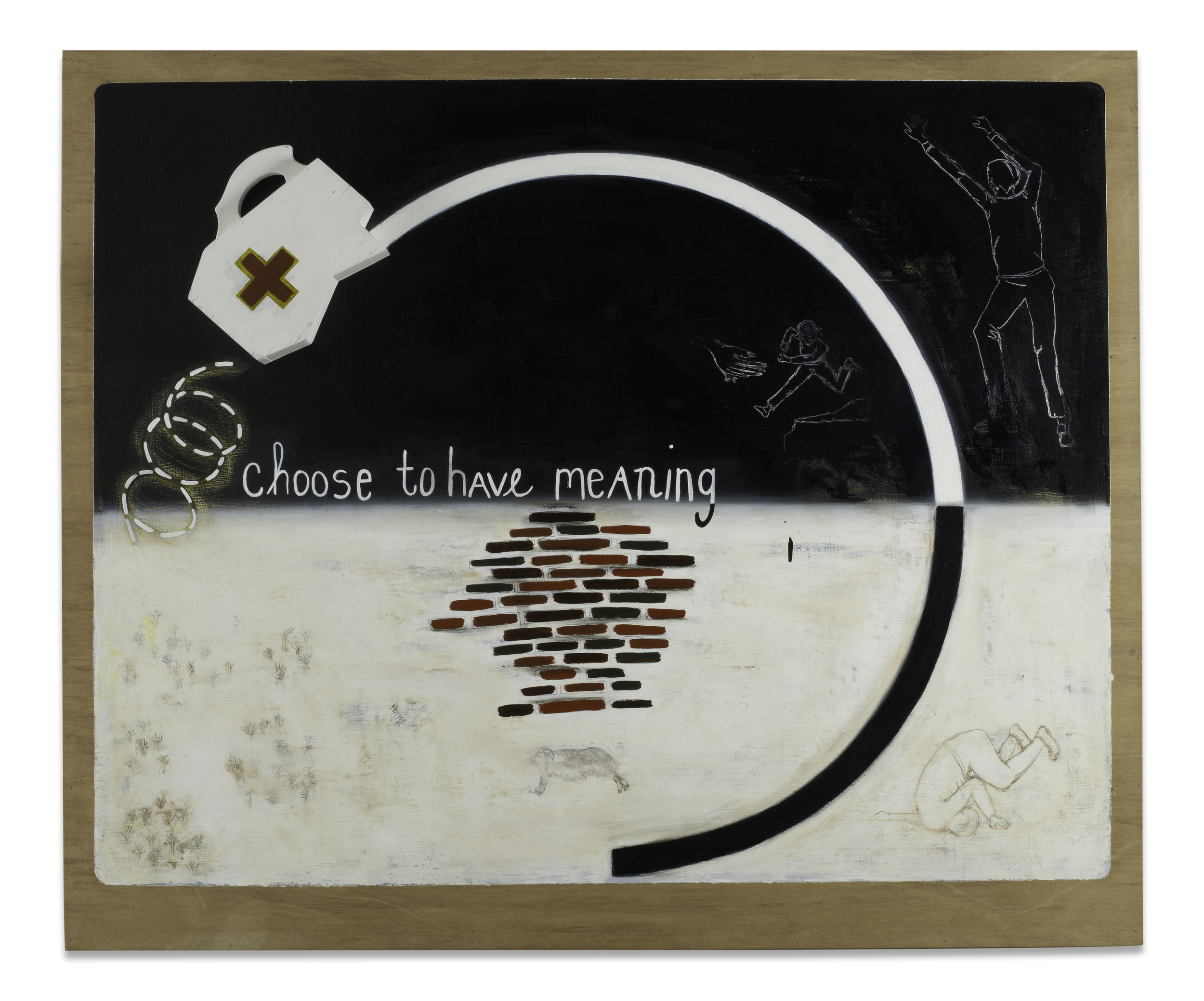 Choose to Have Meaning  2012