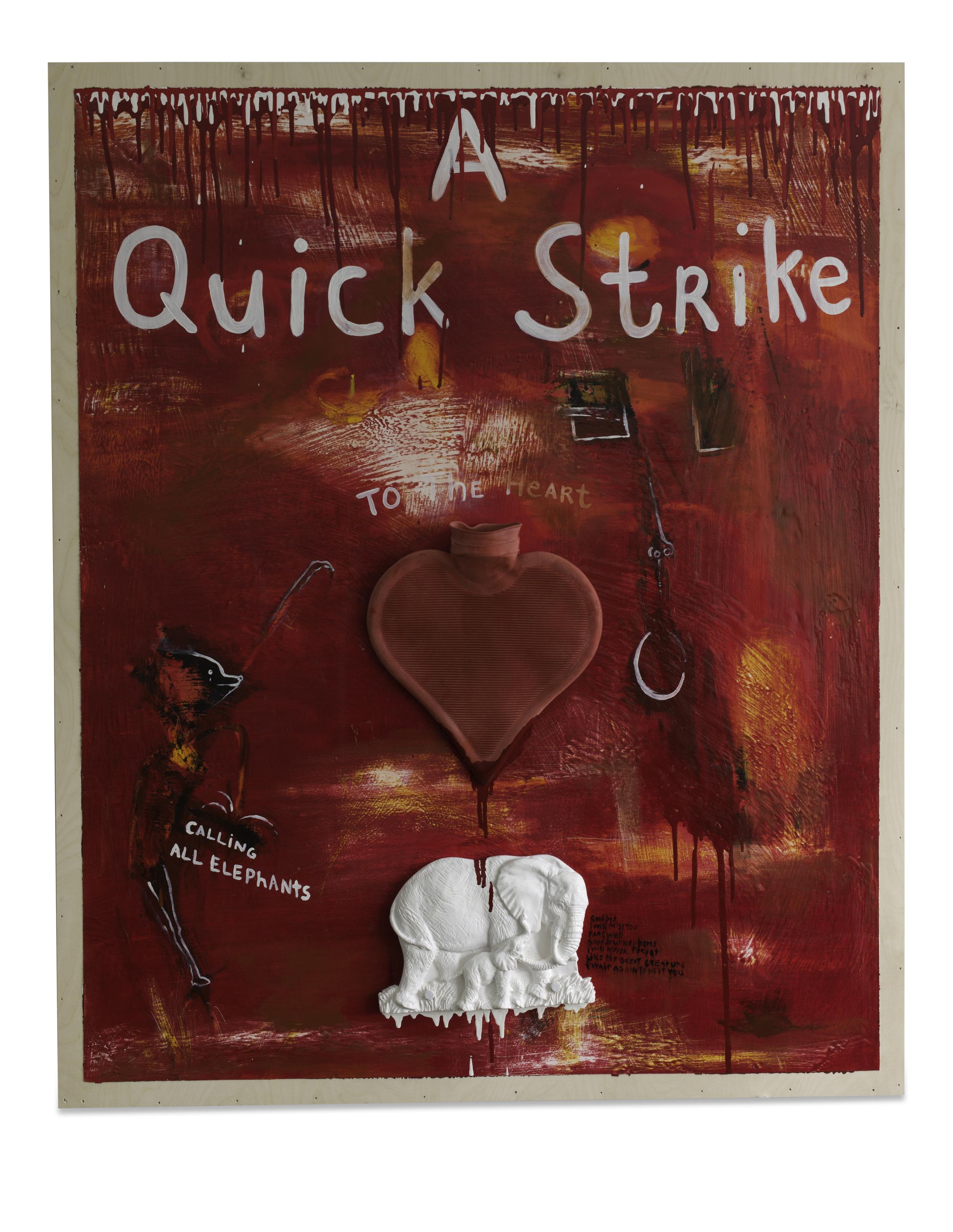 A Quick Strike  2012