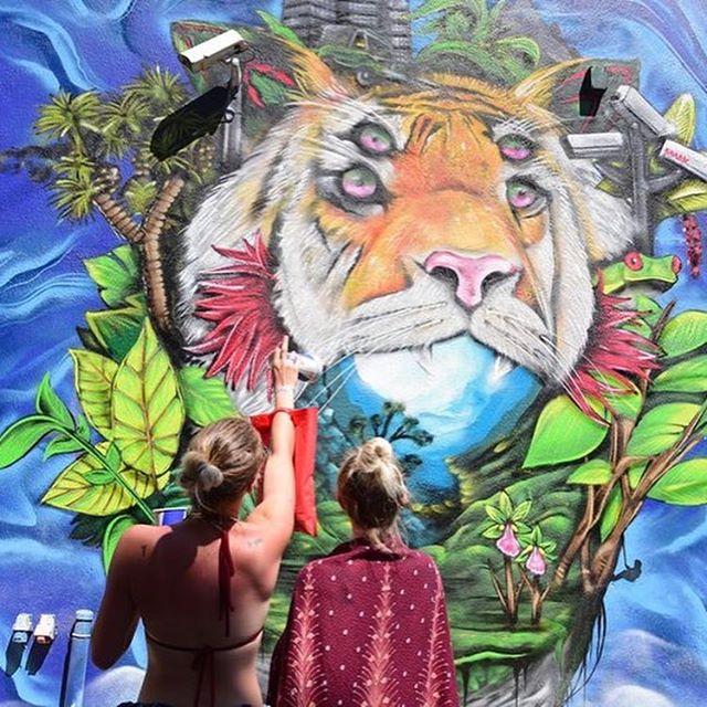 SWIPE RIGHT 👉 A collection of belters from @nassfestival featuring:  1 @the_hass 📸 @streetartatlas  2 @insane51 📸 @adamlievesleybmx  3 @jody_artist X @voyder  4 @45rpmwhat  5 @whoamirony  6 @fanakapan X @cheba_bristol  7 @voyder 📸 @streetartatlas  8 @sledone  9 @gumsandtongue 10 @jody_artist @damianmarley  #streetart #nassfestival