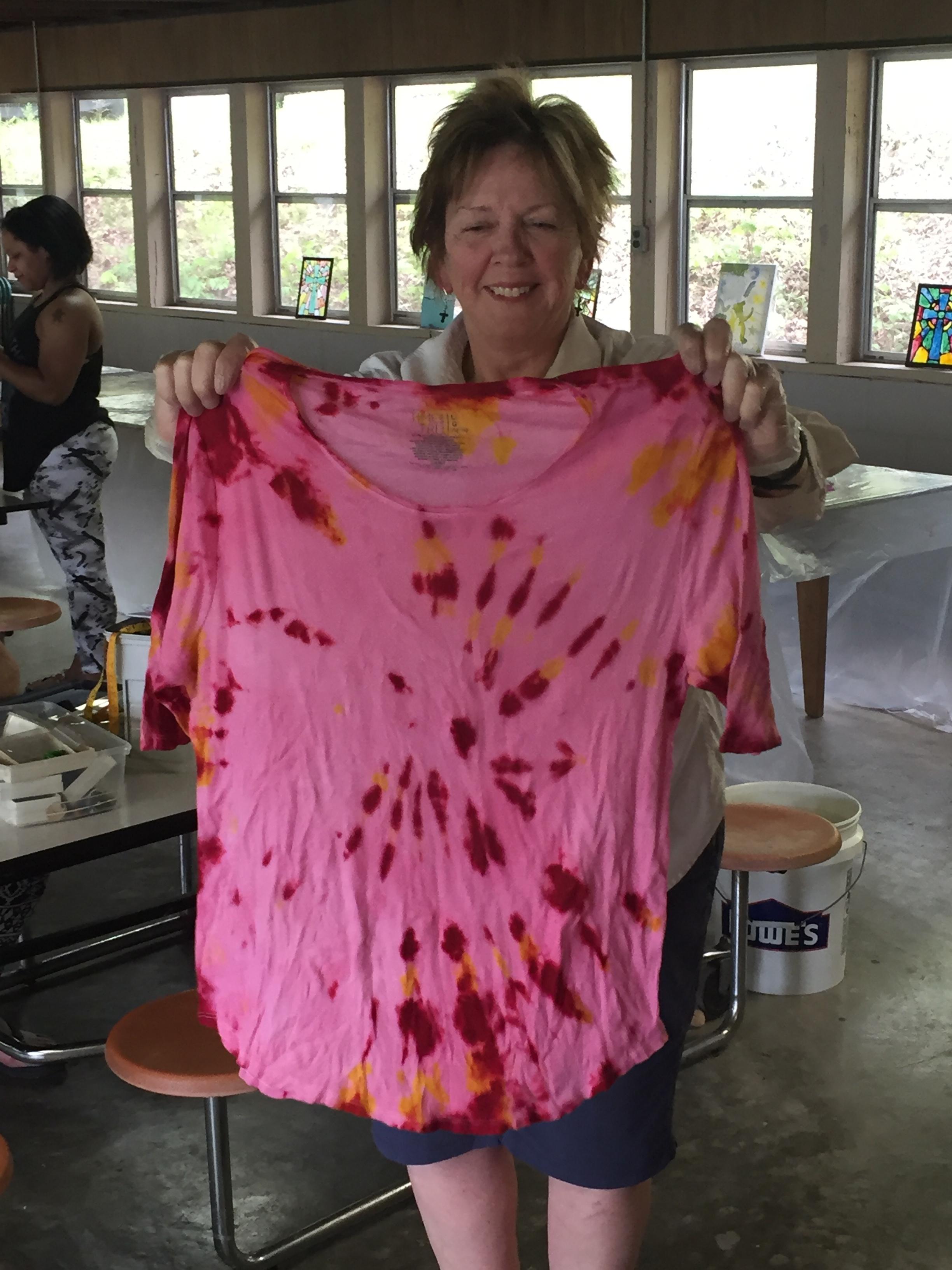 Lindas reverse tie dye.JPG