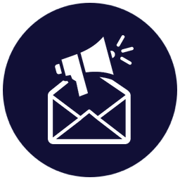 Doozy Labs Email Marketing Icon