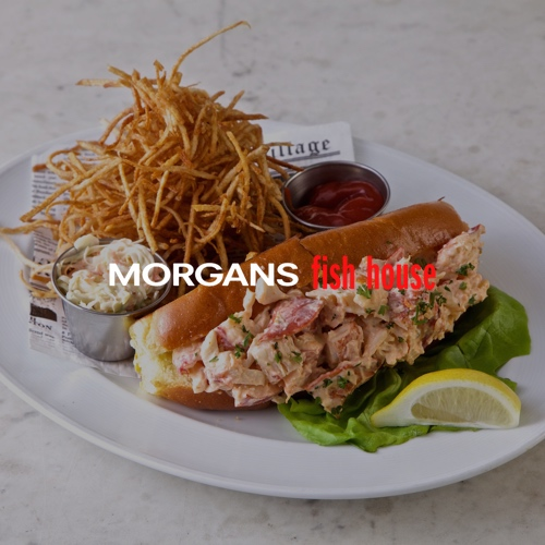 Doozy Labs - Morgans Fish House