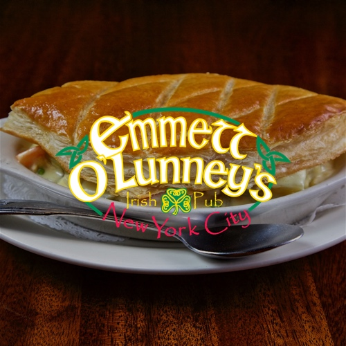 Emmett O'Lunney's Irish Pub