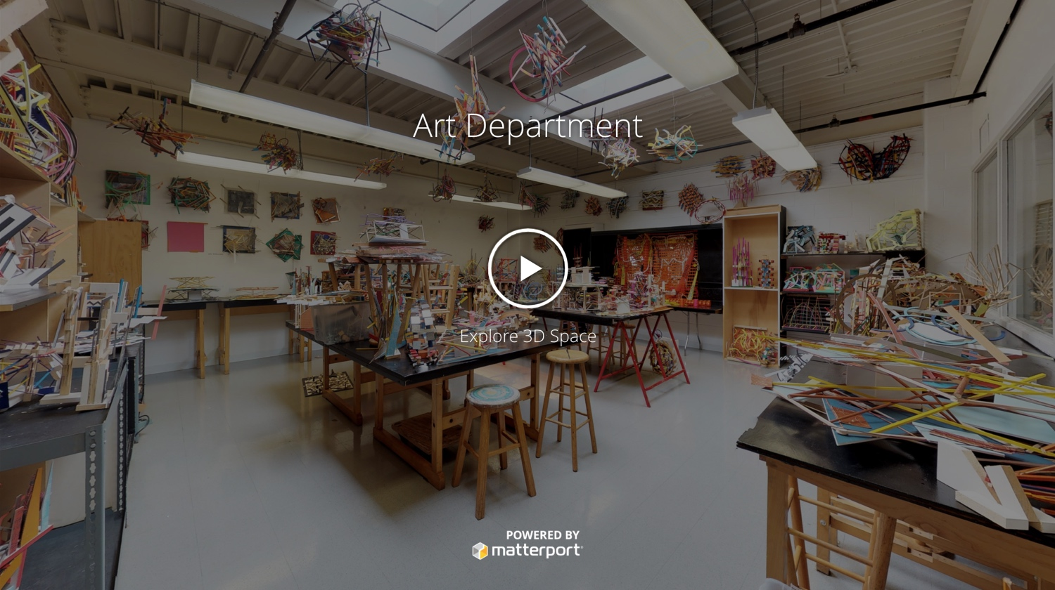 Brunswick Art Department